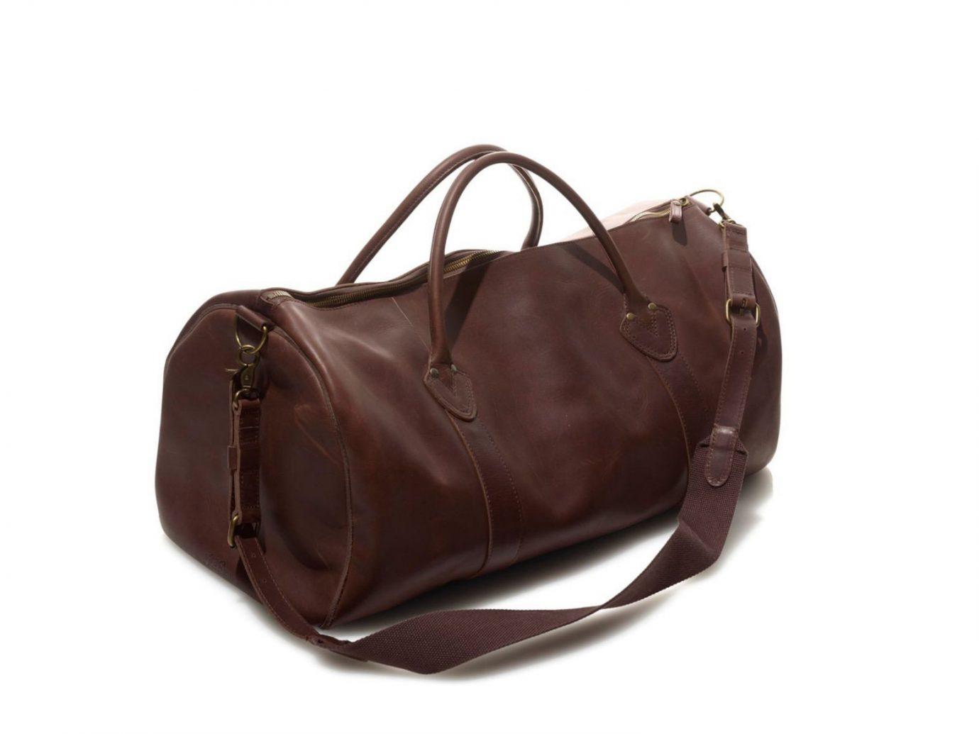 Gift Guides Style + Design Travel Shop bag brown leather indoor shoulder bag handbag fashion accessory black piece product caramel color accessory shoes strap product design