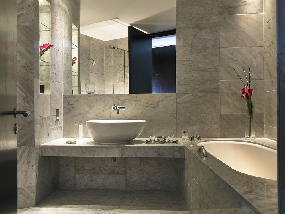 Dublin Hotels Ireland indoor bathroom wall room sink house floor ceiling plumbing fixture interior design home toilet Design tile flooring estate Modern water basin