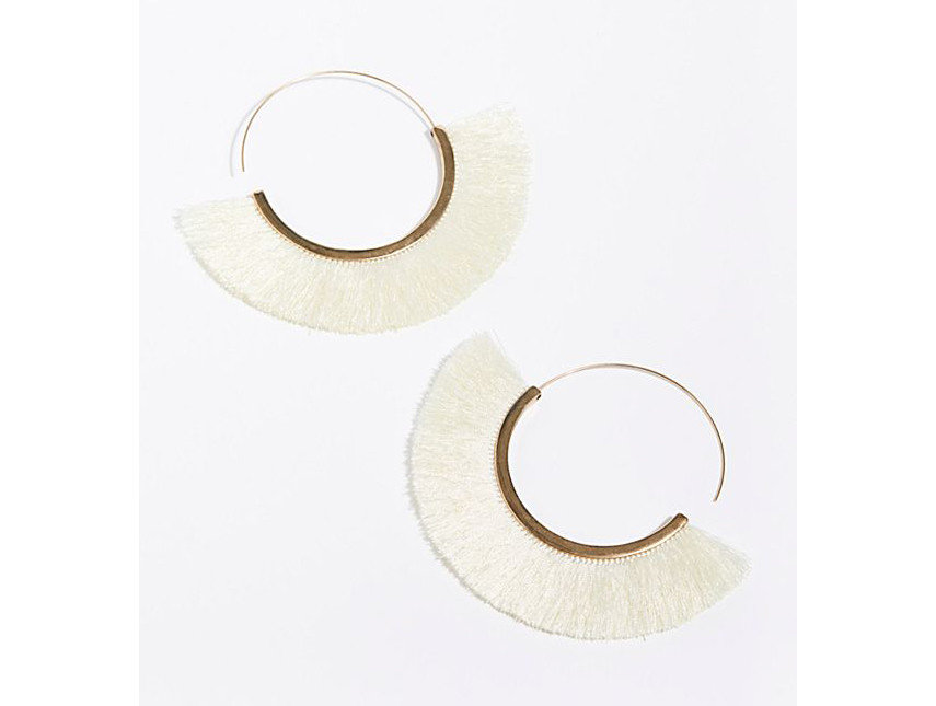 City Palm Springs Style + Design Travel Shop jewellery fashion accessory earrings product design circle