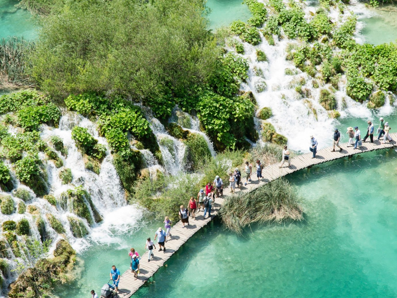 Trip Ideas water tree outdoor River watercourse Nature tourism waterway water feature rapid wave surrounded