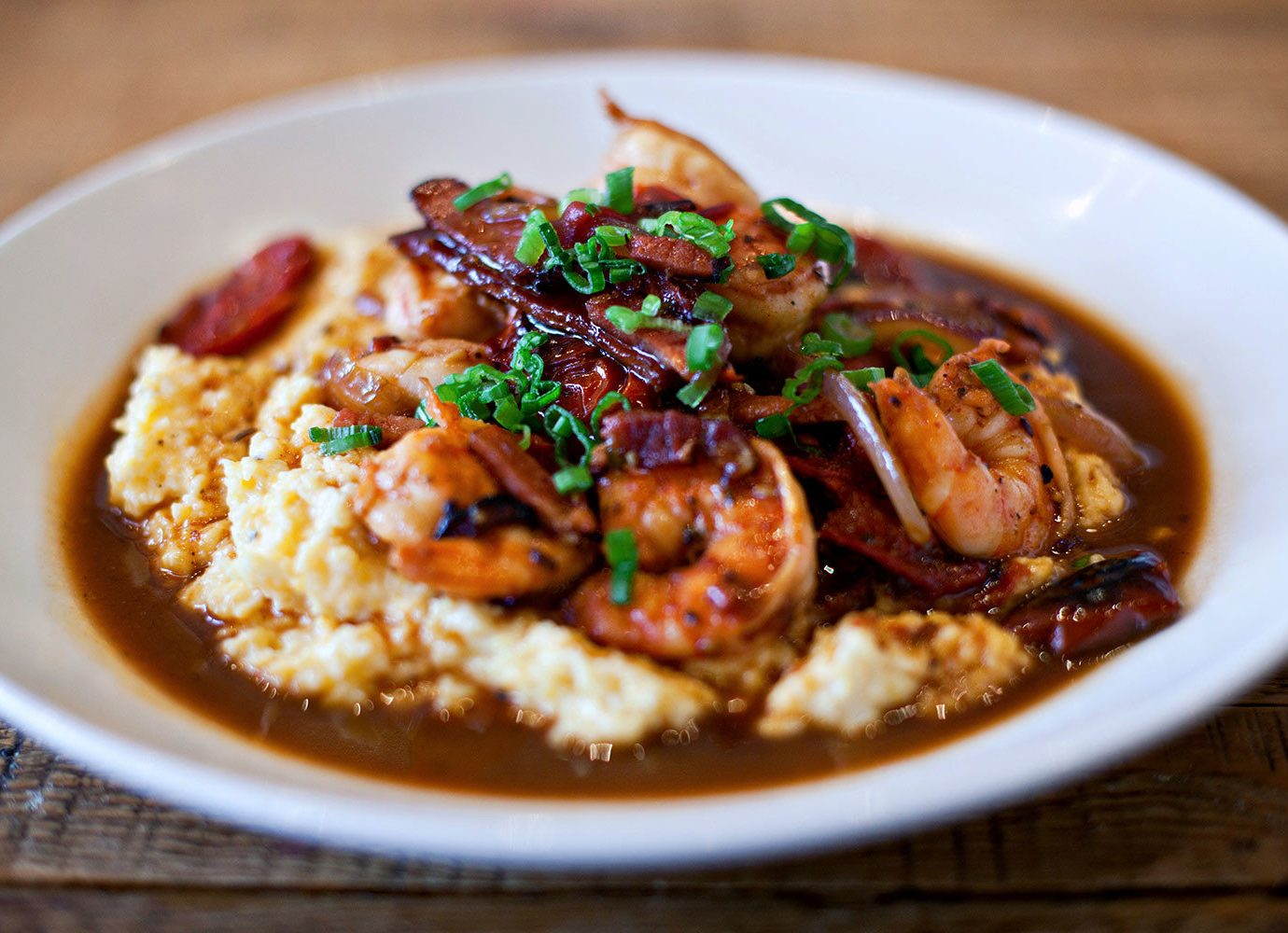 Travel Tips plate food table dish indoor cuisine Seafood animal source foods shrimp gumbo vegetable curry asian food thai food recipe meat soup