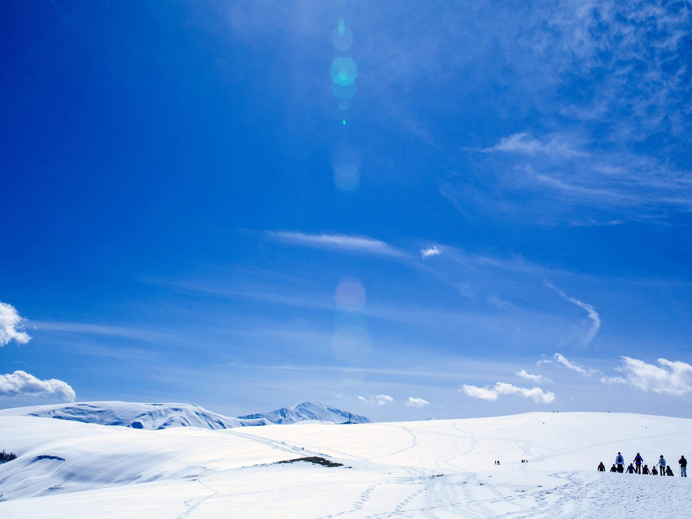 Adventure Trip Ideas sky outdoor snow blue mountain weather cloud atmosphere geological phenomenon Nature mountain range arctic sunlight slope day clouds