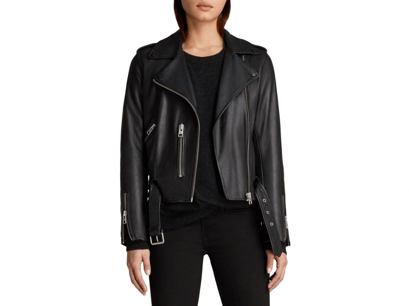 Packing Tips Style + Design Travel Shop person clothing standing jacket suit posing leather jacket wearing leather shoulder sleeve coat fashion model dressed
