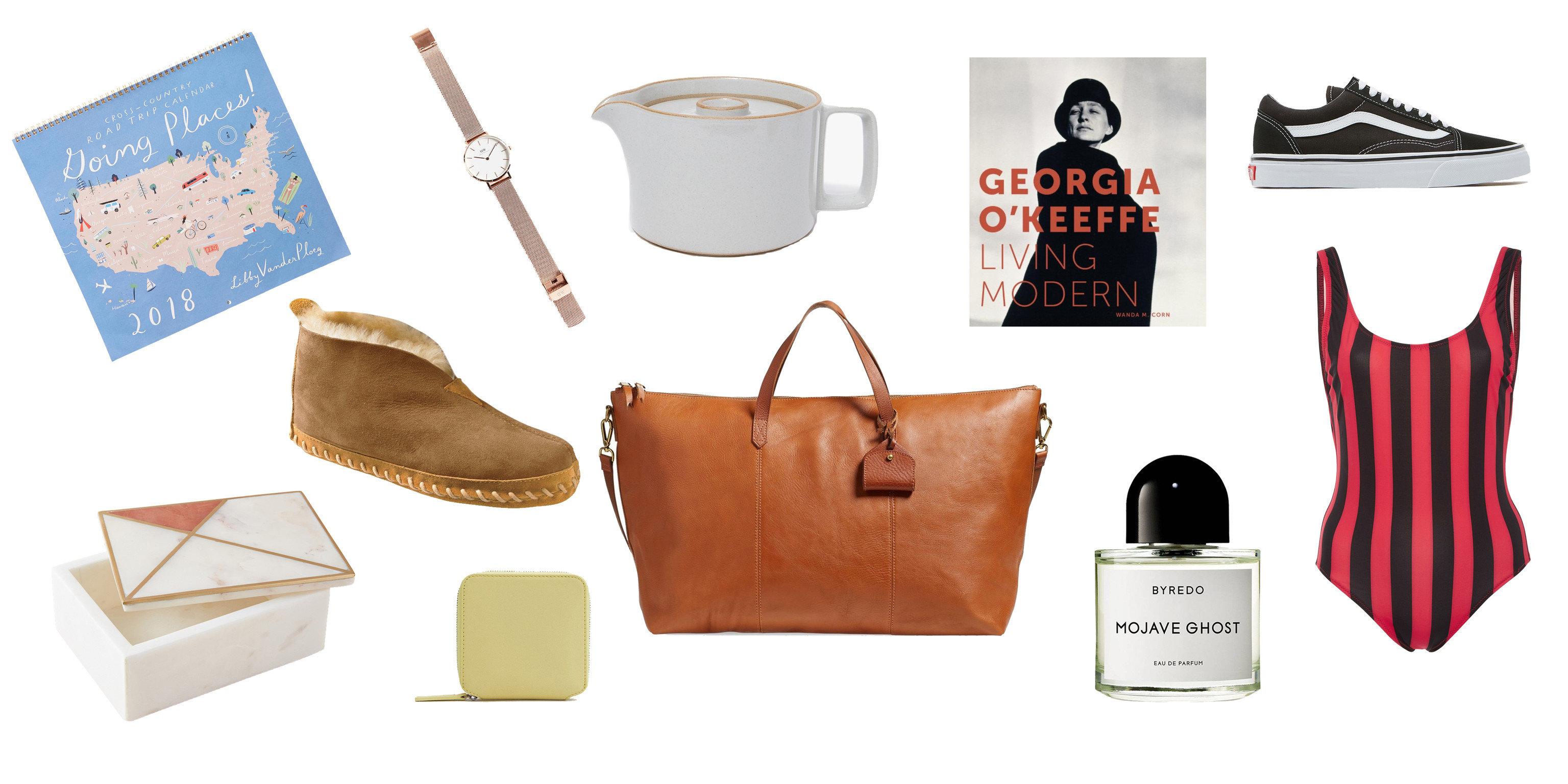 Gift Guides Style + Design Travel Shop bag handbag indoor product fashion accessory fashion selling product design Design gift brand pattern peach