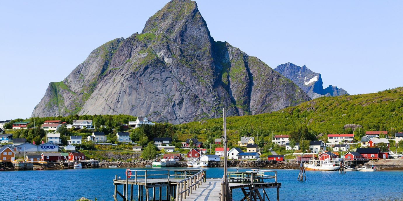 10 Coolest Things to Do in Norway