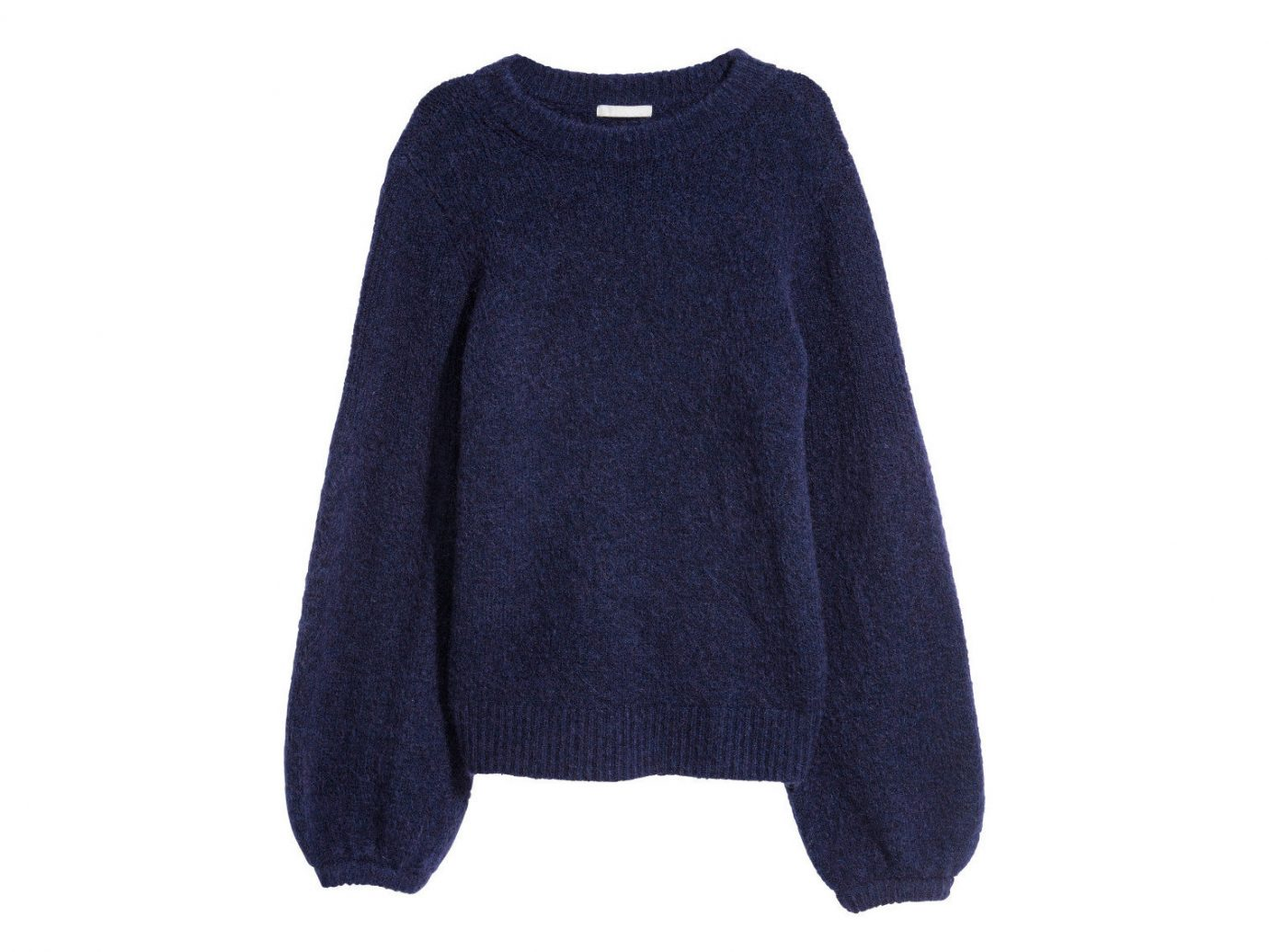Style + Design Travel Shop clothing woolen sweater sleeve product neck electric blue