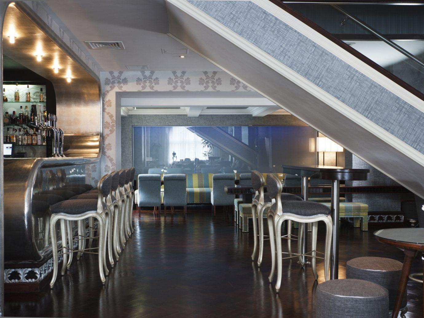 Dublin Hotels Ireland indoor floor restaurant room ceiling interior design Dining furniture dining room