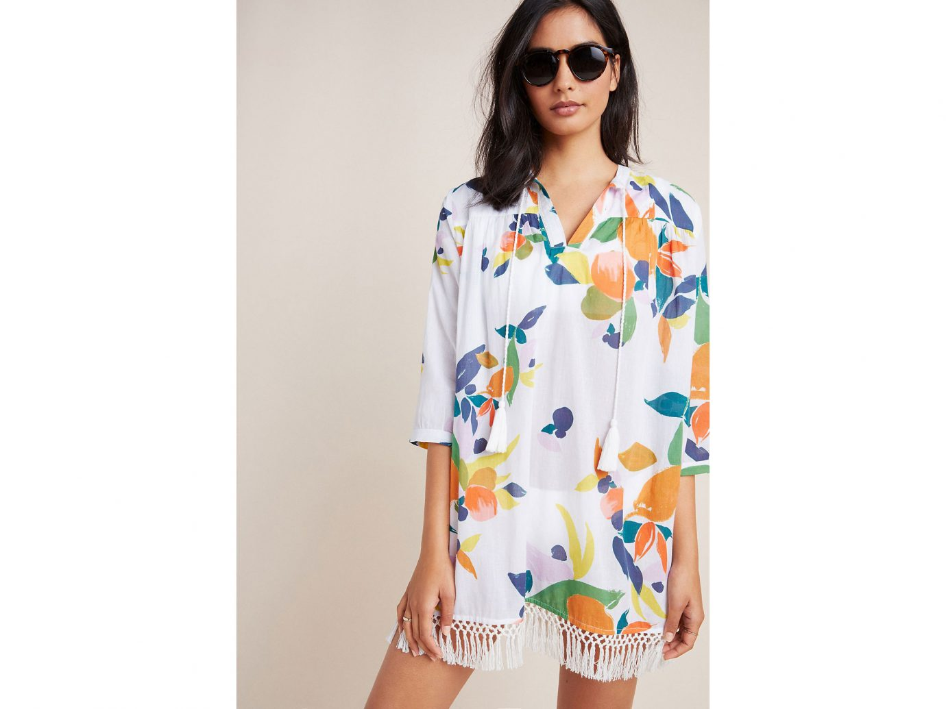 2975b6867a791 18 Cute Beach Cover-Ups to Rock This Summer (2019) | Jetsetter
