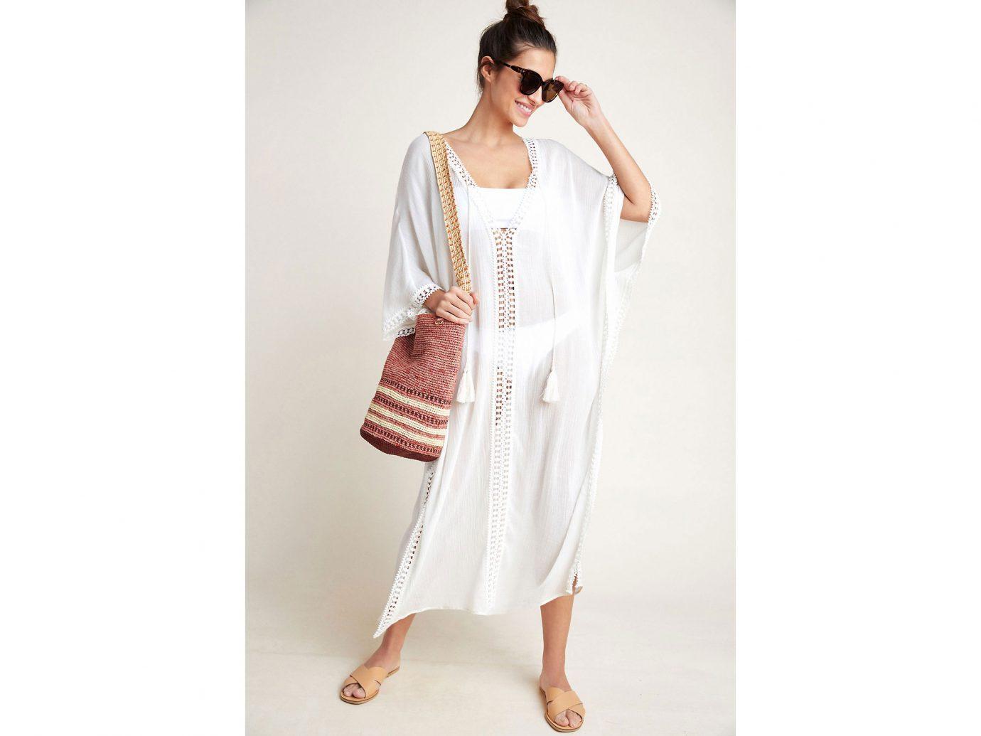 Eberjey Summer of Love Cover-Up Dress