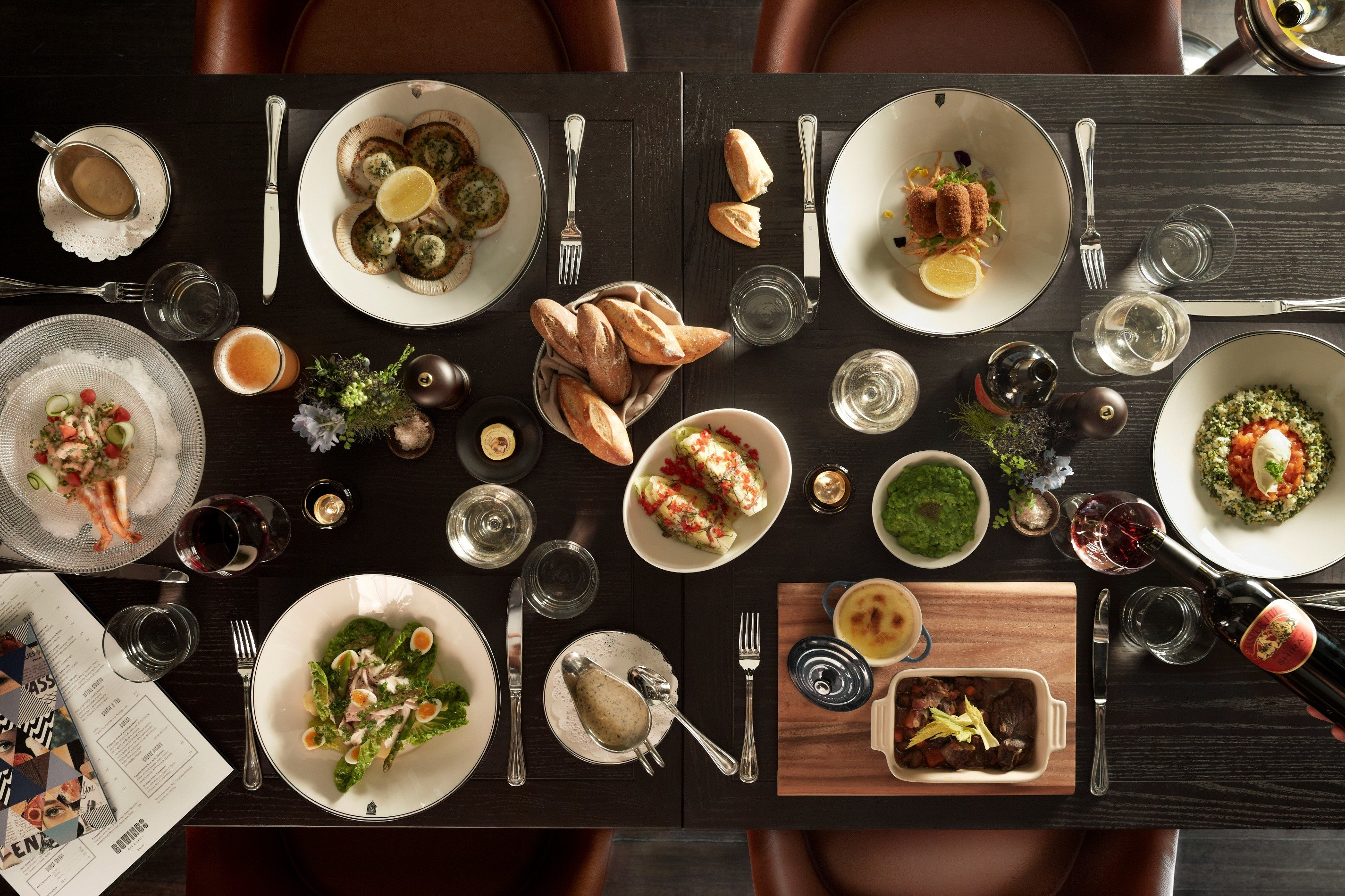 All-Inclusive Resorts Boutique Hotels Hotels Romance different indoor bunch wooden food meal several items sense dish various variety set wood