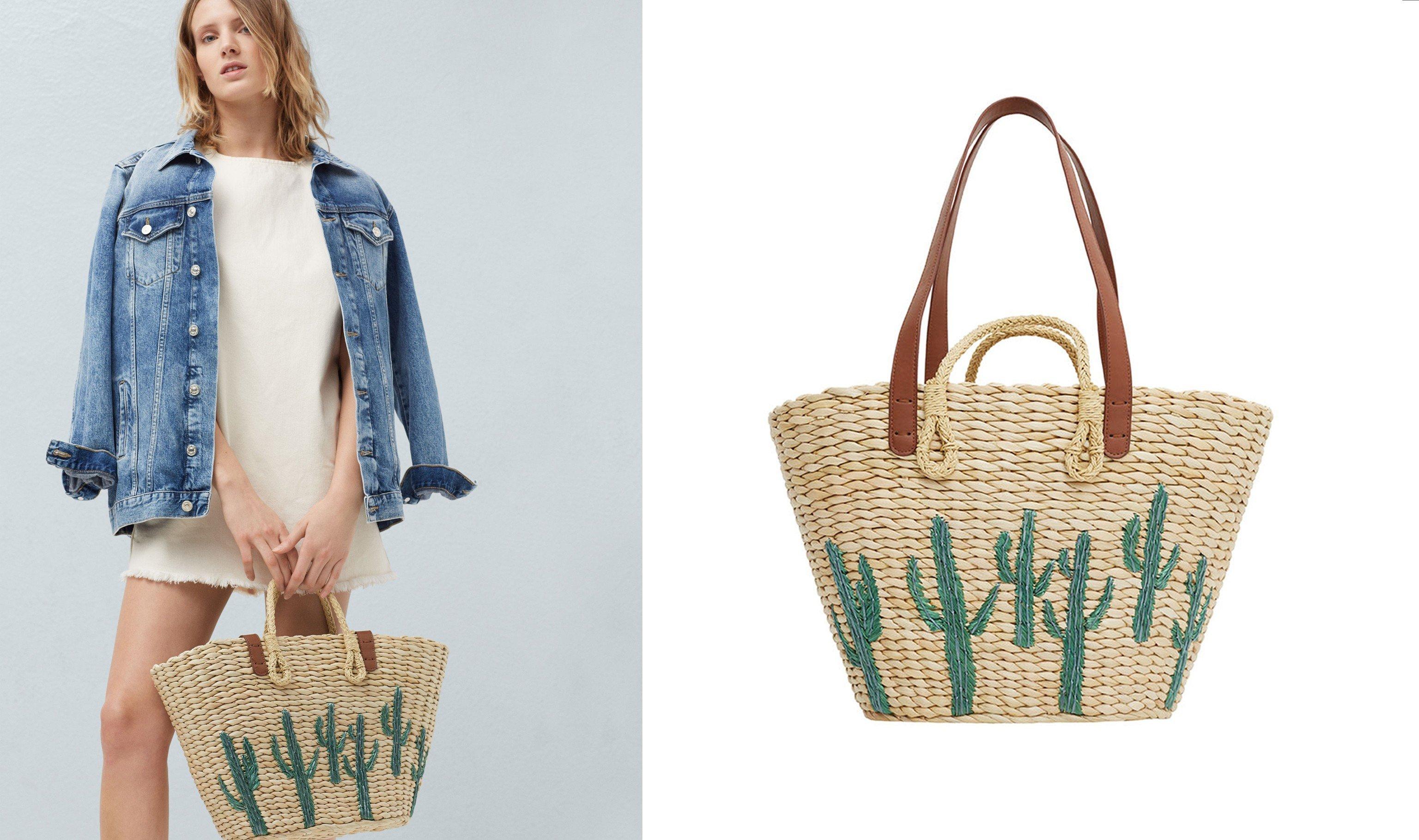 Style + Design handbag bag tote bag fashion accessory pattern
