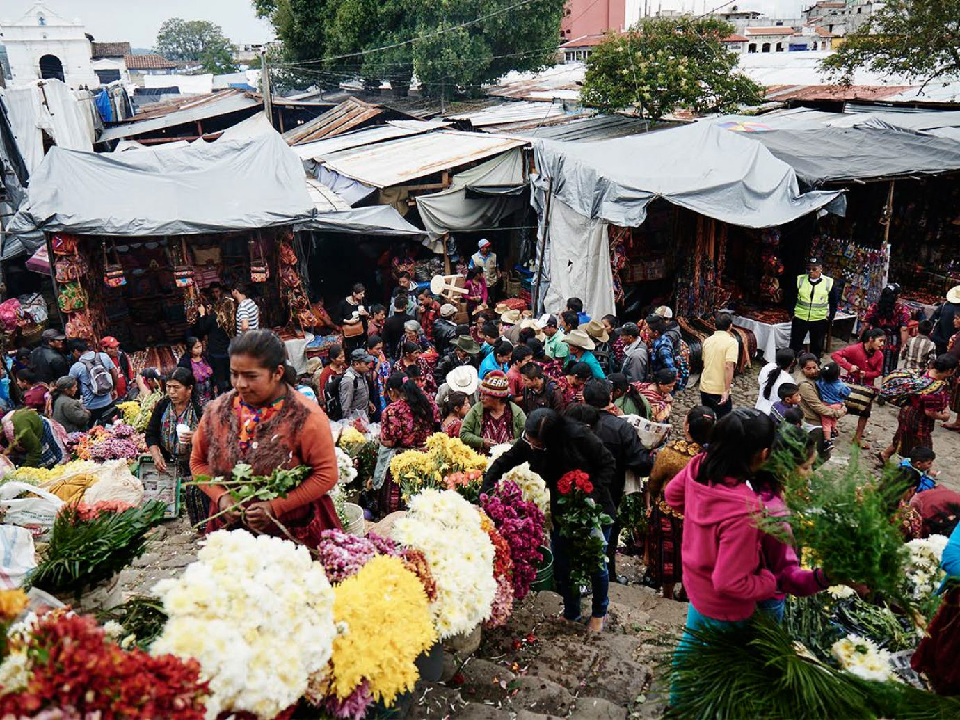 Trip Ideas outdoor marketplace person people market crowd public space City vendor human settlement flower scene floristry Shop several
