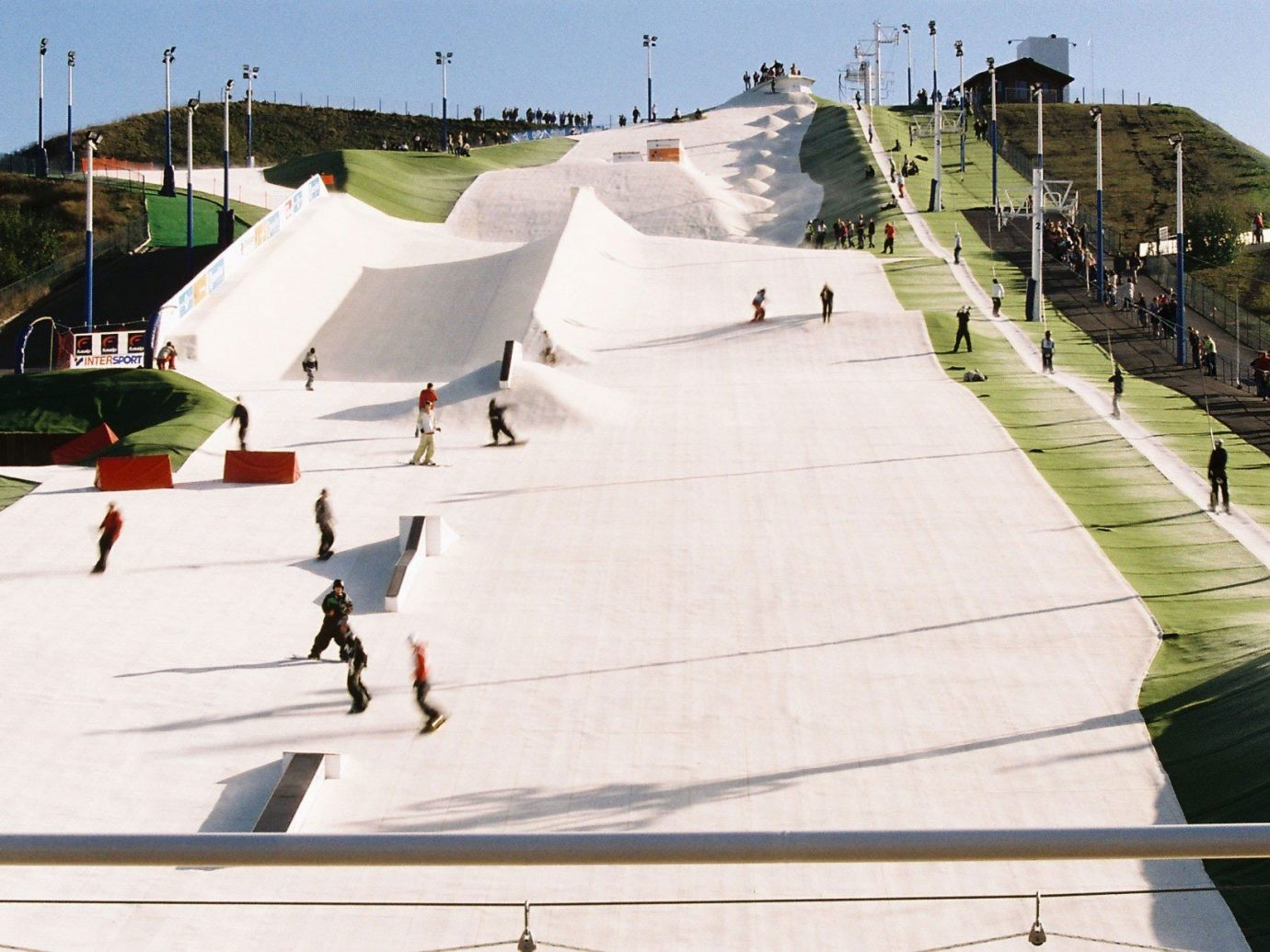Trip Ideas sky outdoor outdoor recreation skateboarding roof