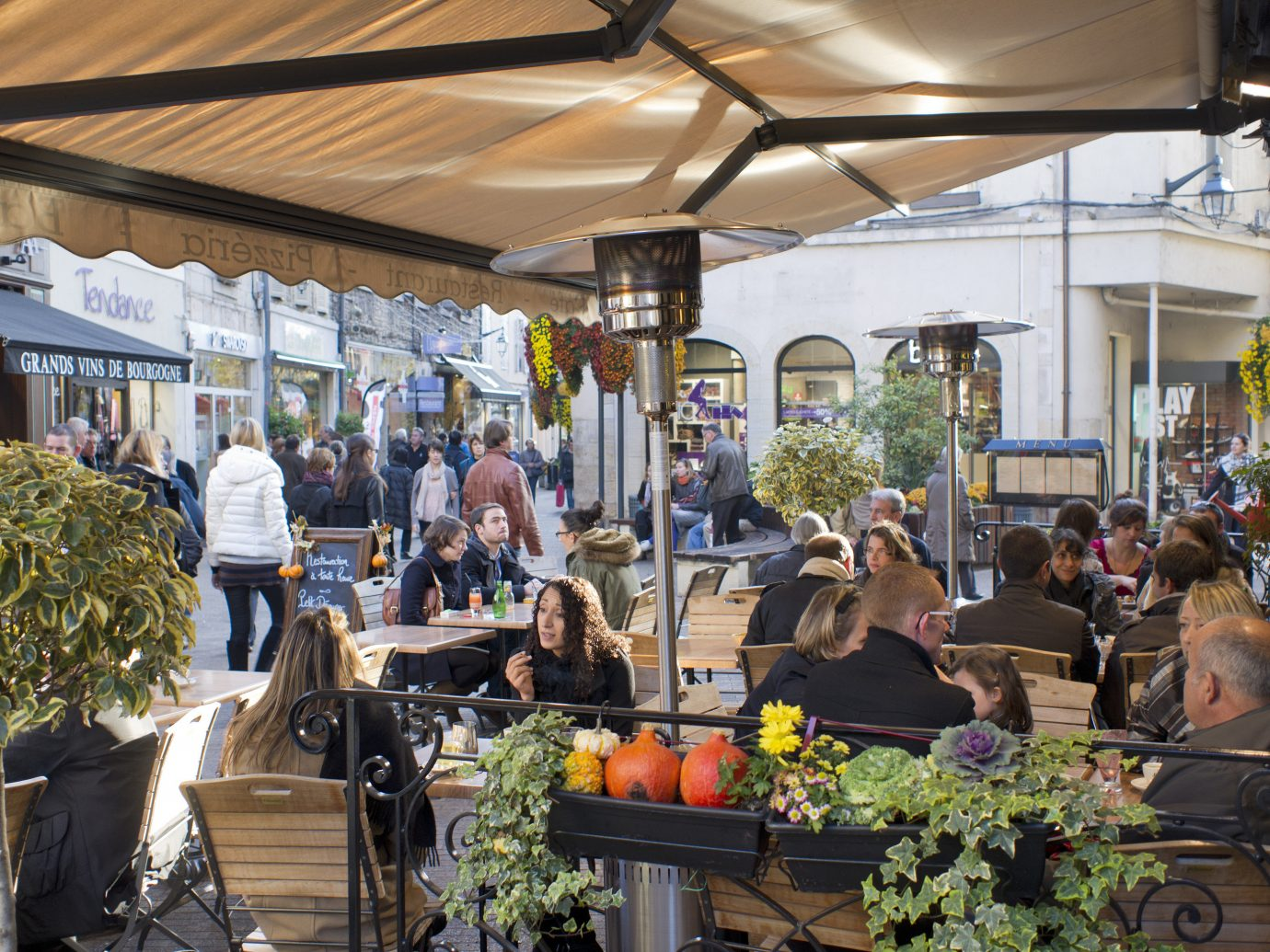 Trip Ideas marketplace public space market City plant street outdoor structure restaurant tree stall