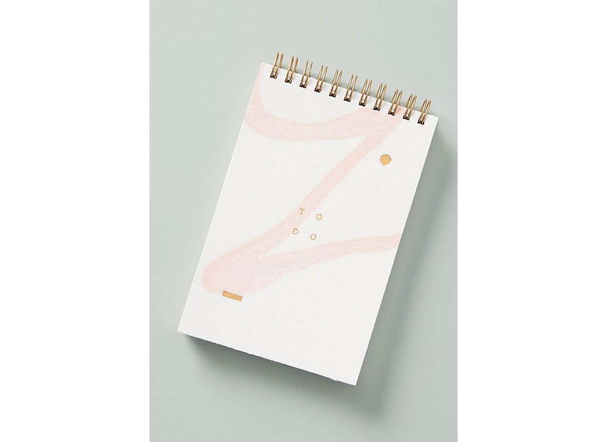Moglea Element Daily Jotter Journal