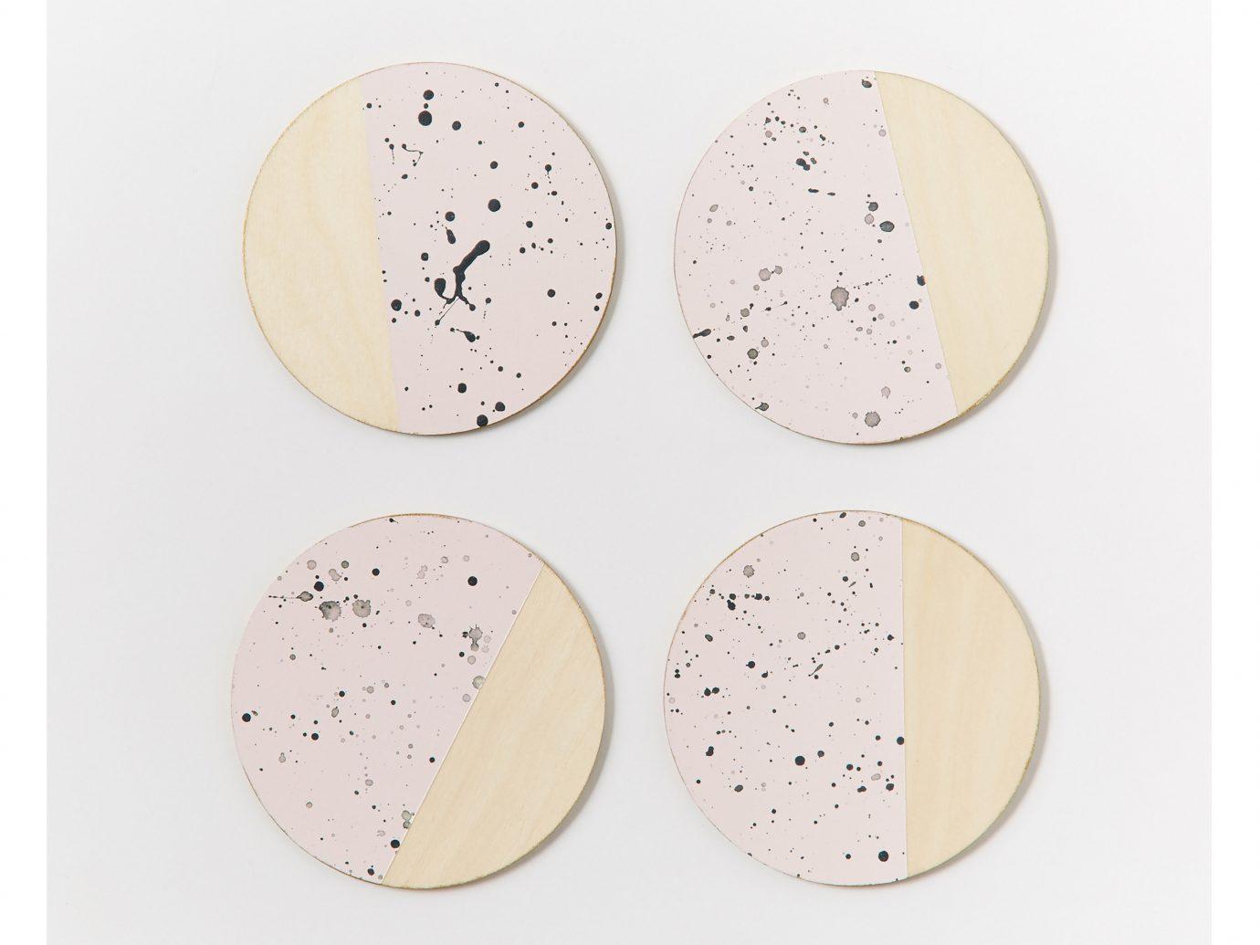 Style + Design organ face powder eye plate dishware material ceramic