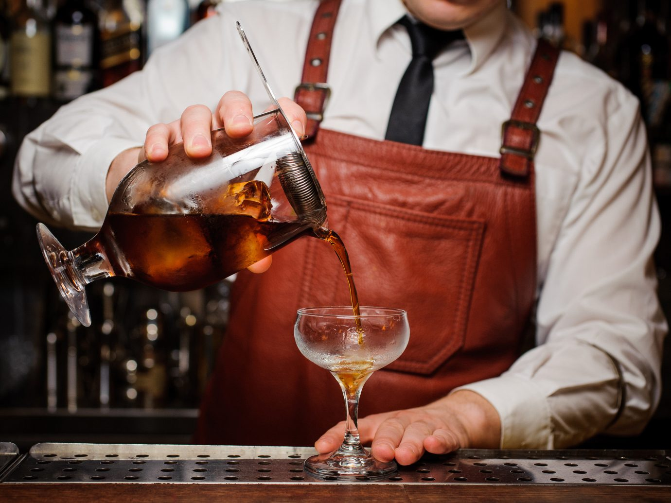 Food + Drink person wine alcoholic beverage Drink alcohol distilled beverage sense