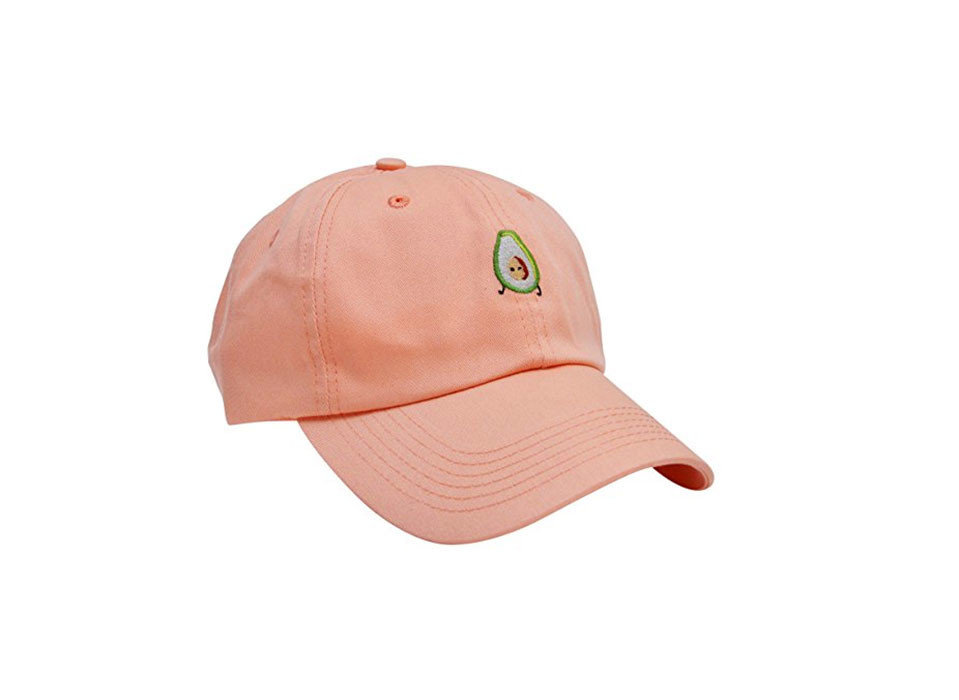 Travel Shop Travel Tips orange cap headgear product baseball cap peach product design hat