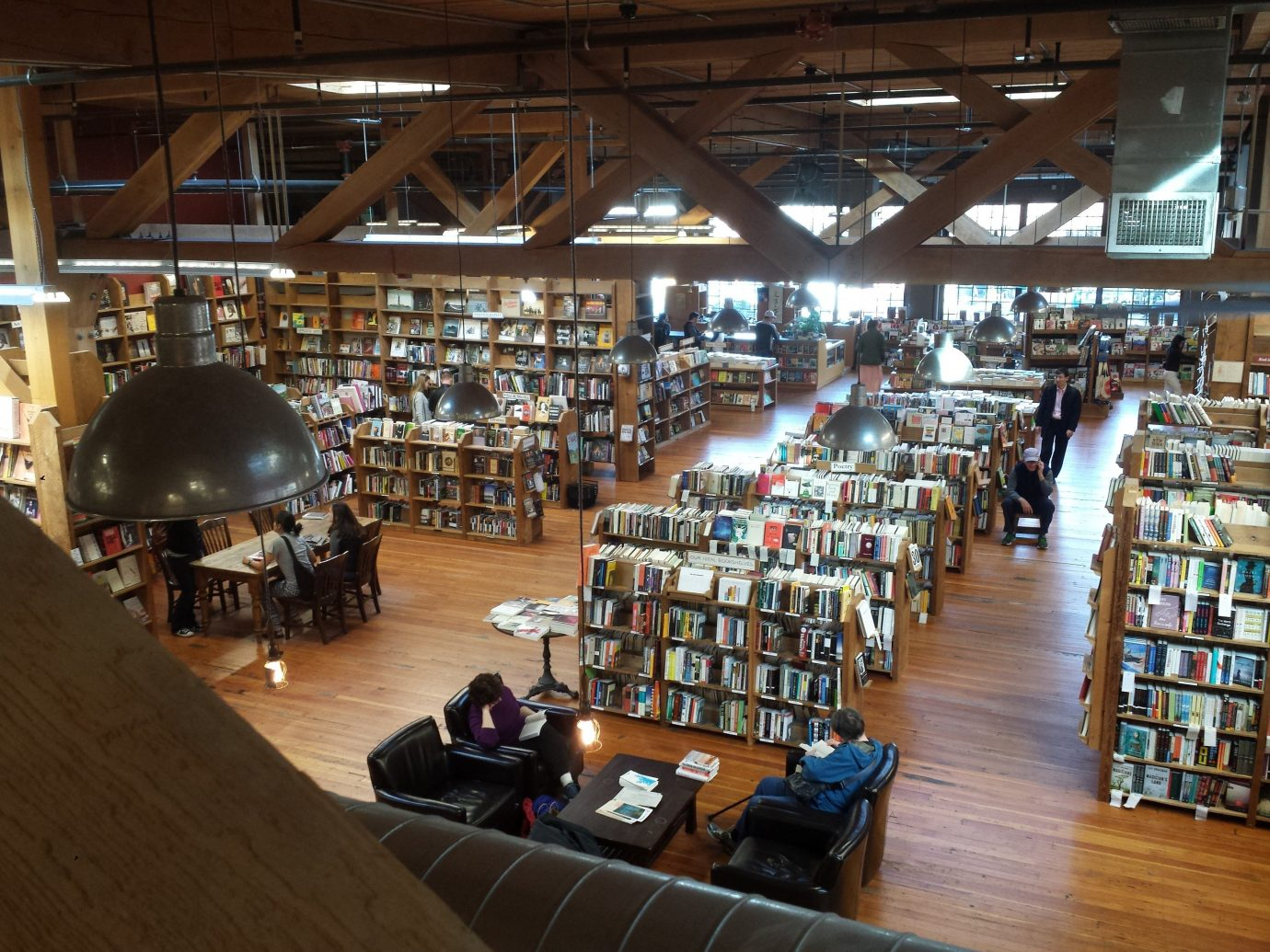 Offbeat Trip Ideas indoor library ceiling scene room building bookselling lots retail shelf furniture several