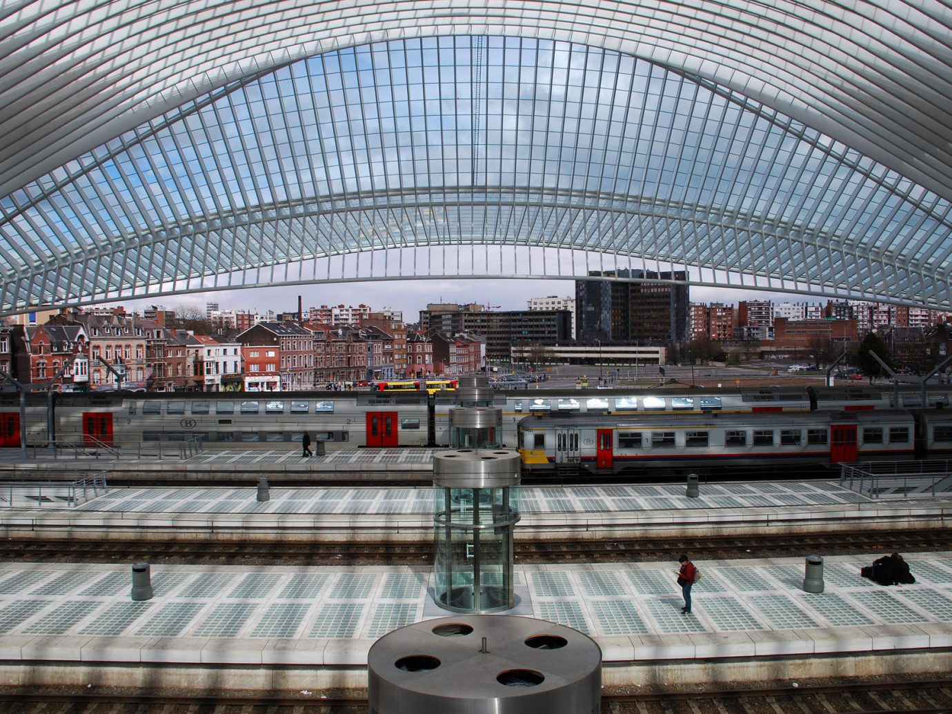 Trip Ideas indoor structure transport train station building station public transport sport venue Architecture stadium arena airport terminal infrastructure metro station airport rapid transit subway