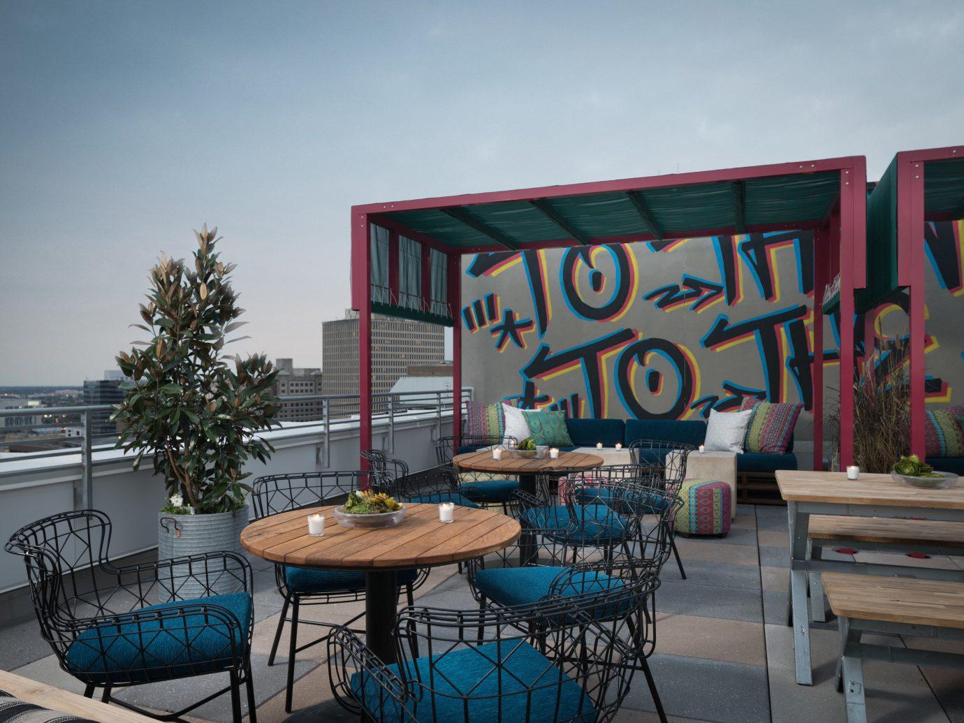 Trip Ideas chair restaurant Design interior design furniture