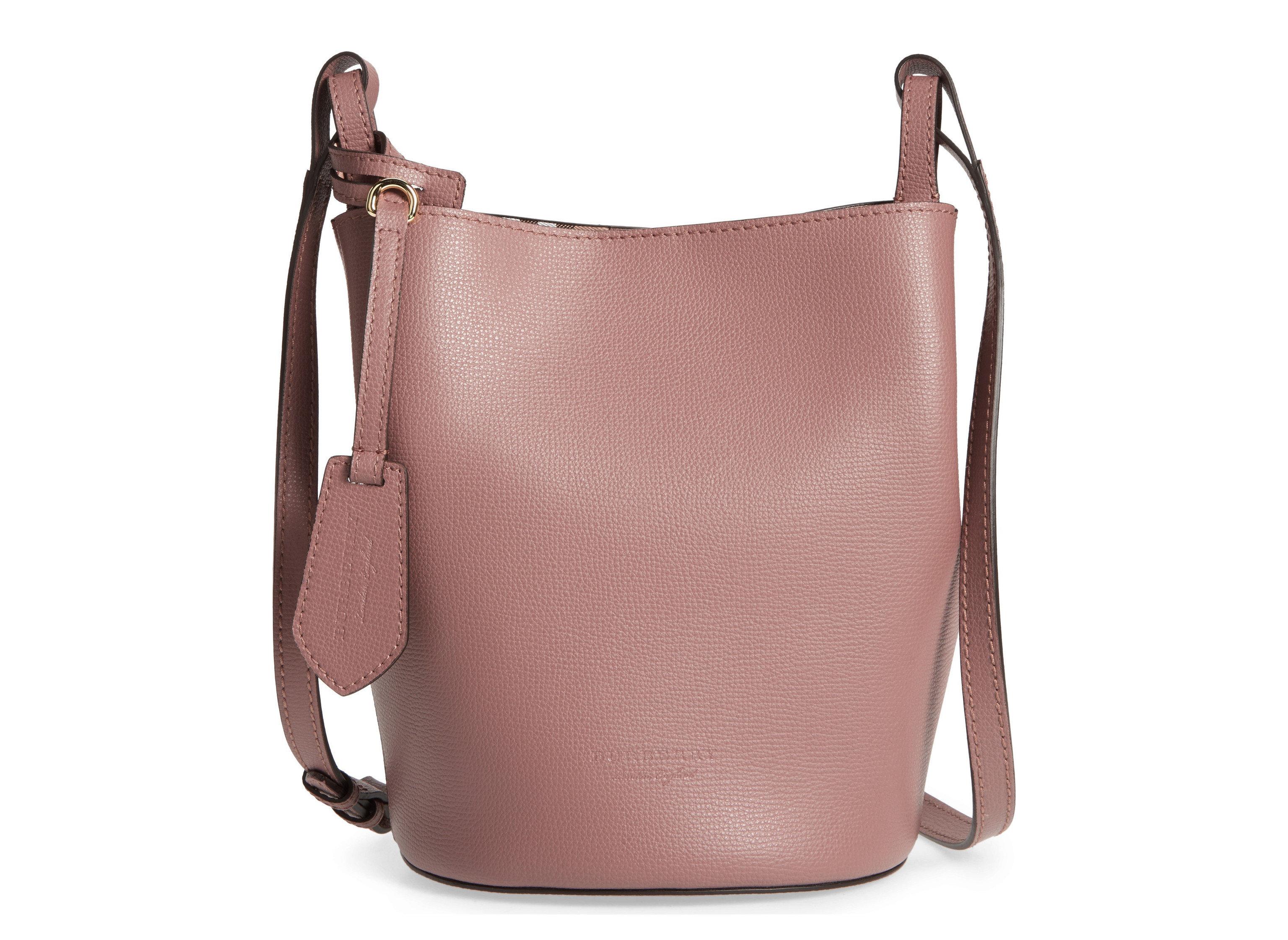 Style + Design Travel Shop bag pink shoulder bag accessory brown leather handbag fashion accessory product product design beige peach case