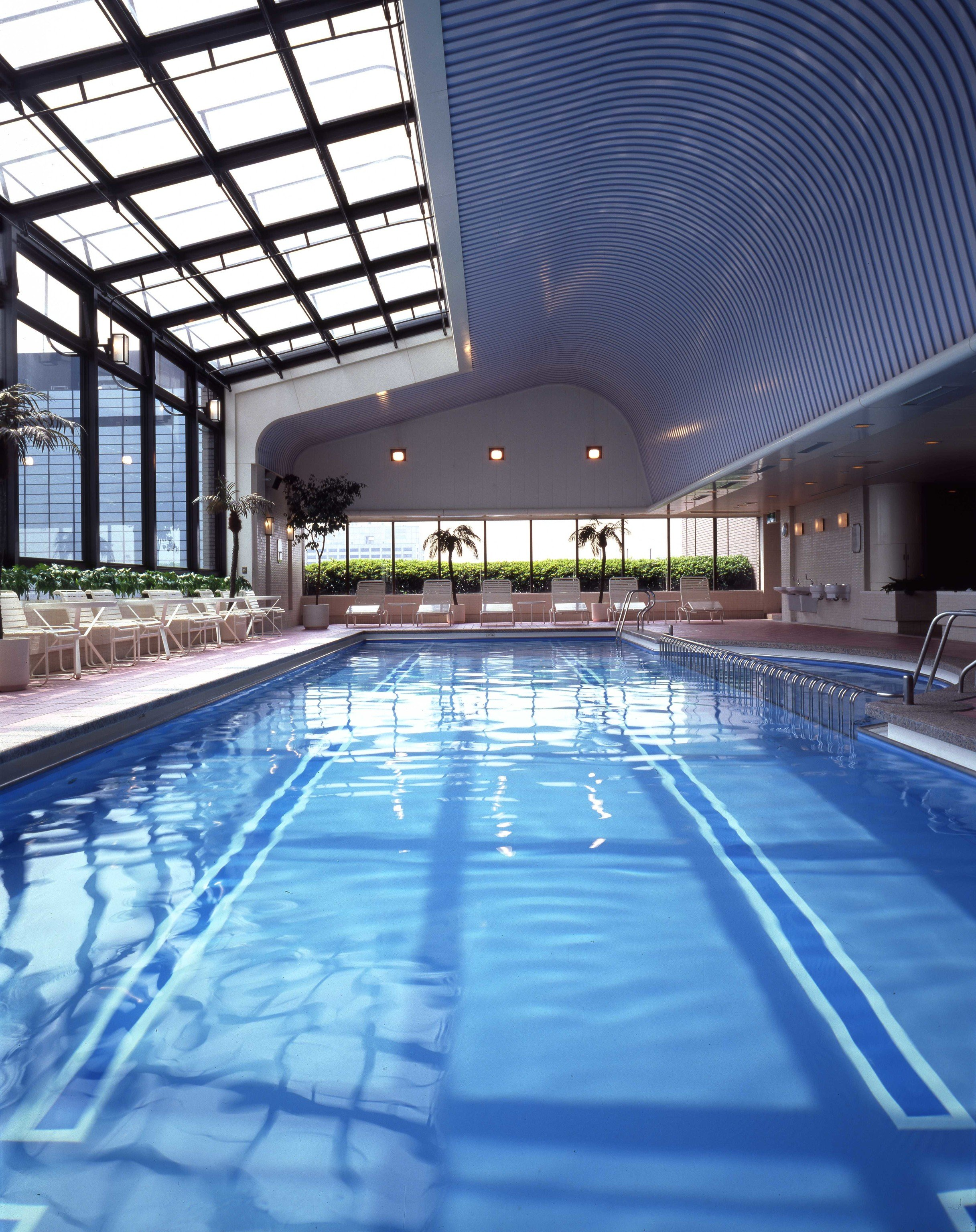 Hotels Japan Tokyo swimming pool leisure building structure leisure centre sport venue convention center ice rink estate