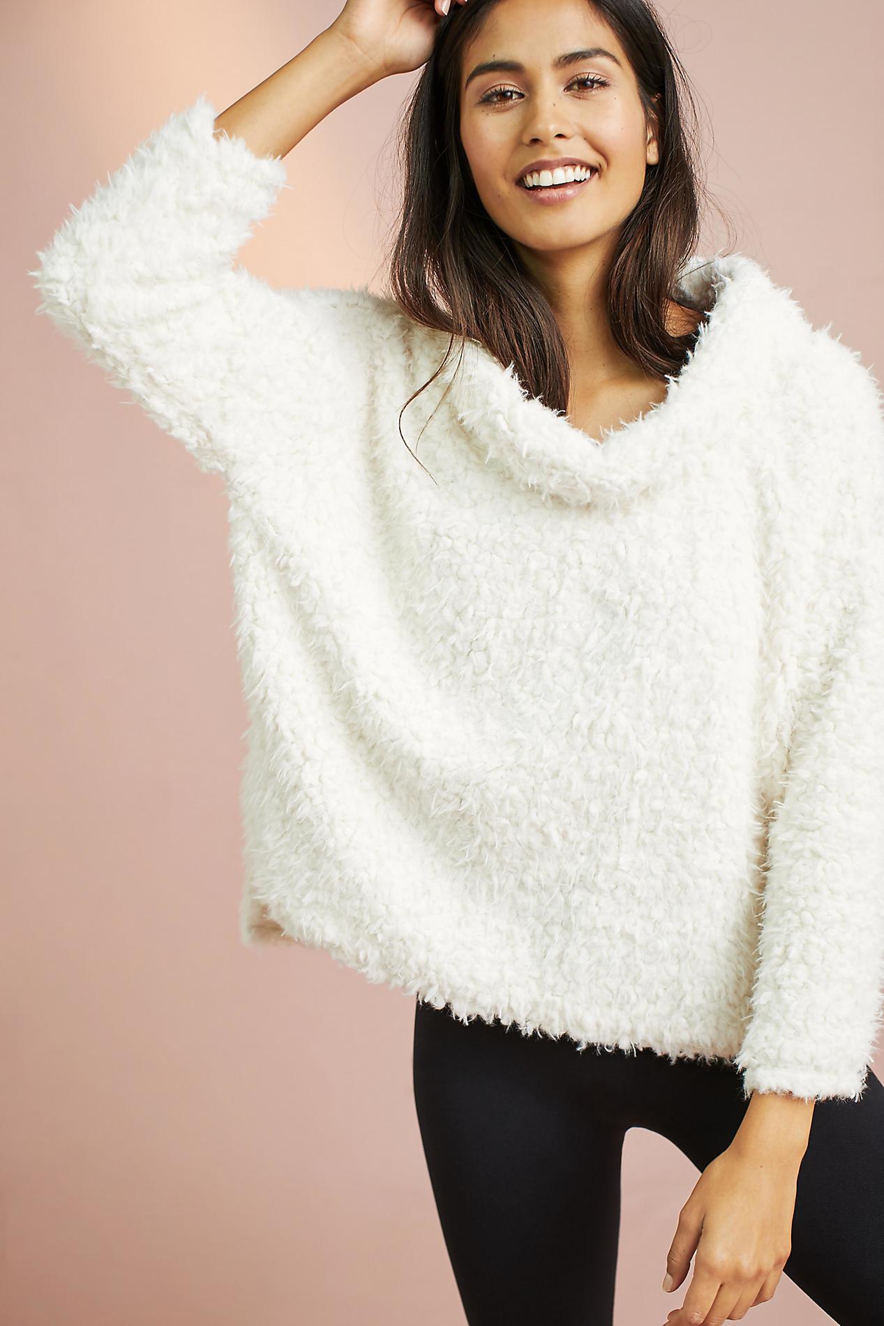 17 Best Winter Sweaters for Women