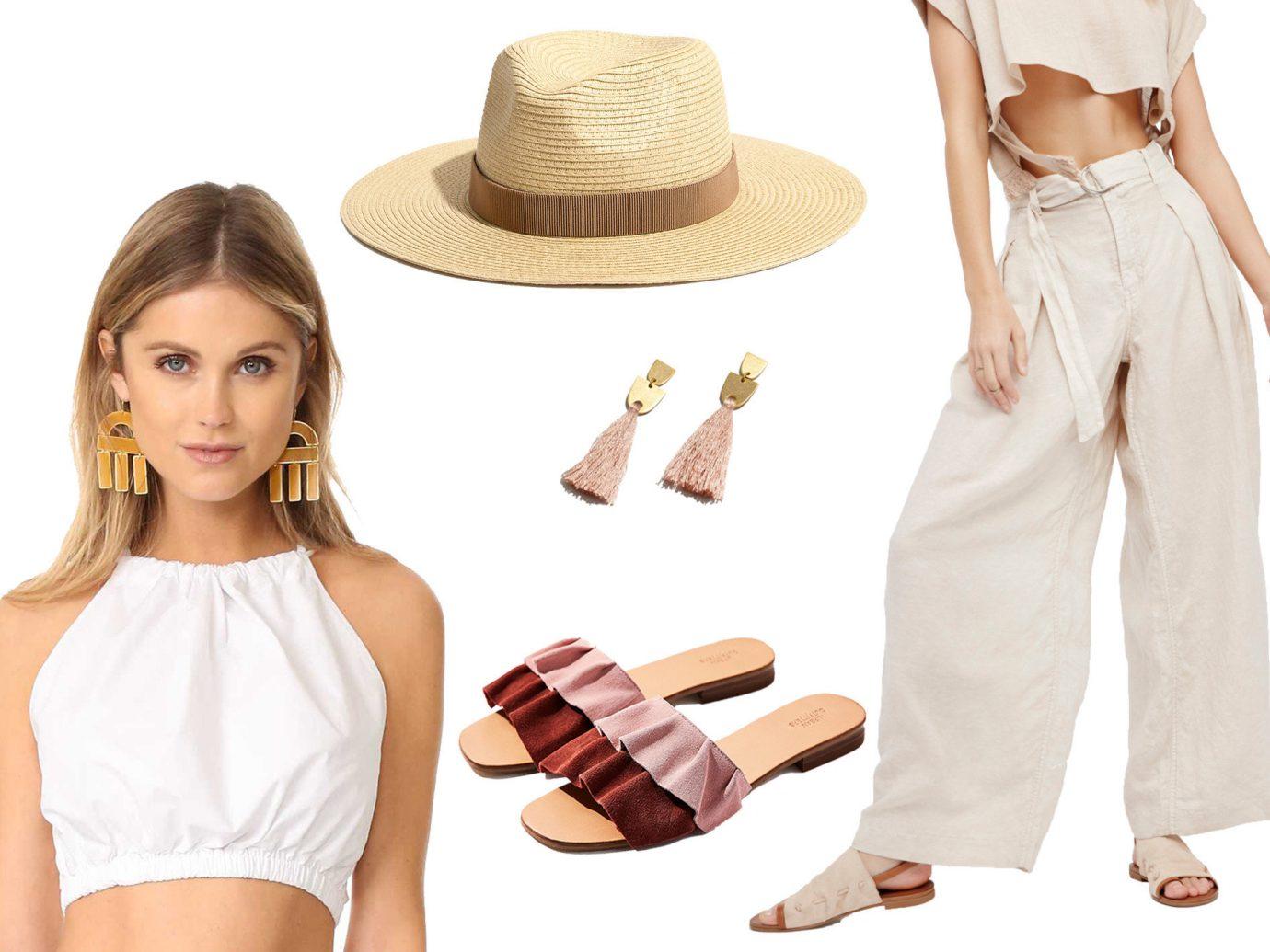 Style + Design person clothing product fashion accessory abdomen