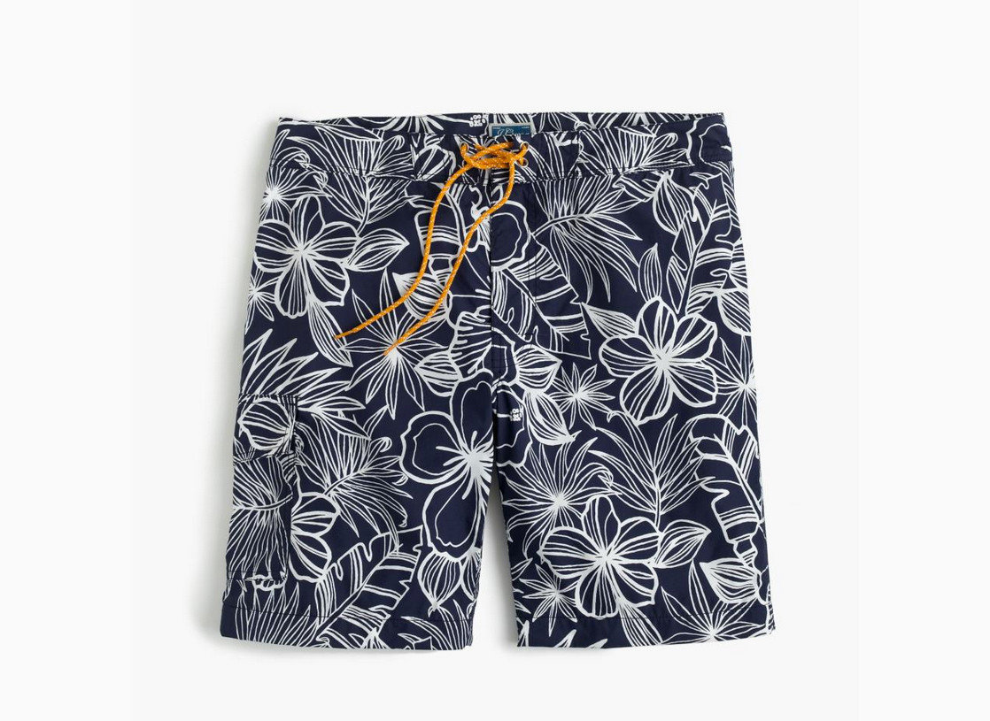 Style + Design shorts trunks product active shorts pattern font brand fabric