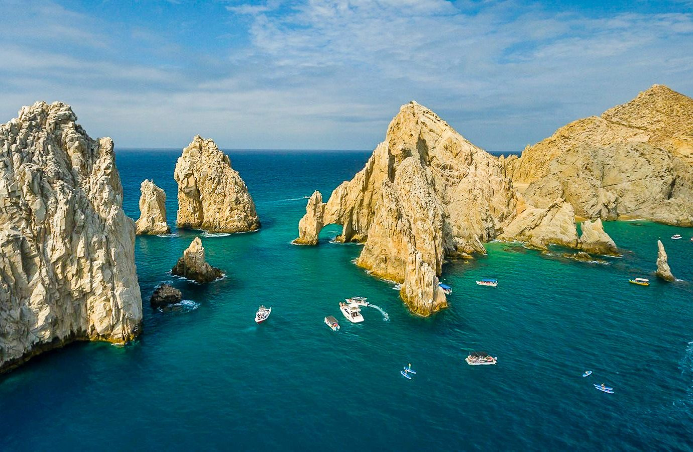 9 Surprisingly Affordable Hotels In Los Cabos Jetsetter