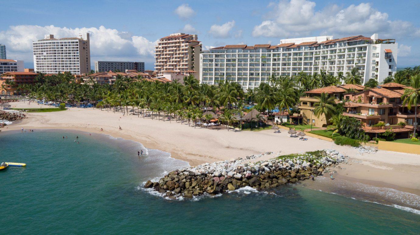 6 Best All Inclusive Resorts In Puerto Vallarta