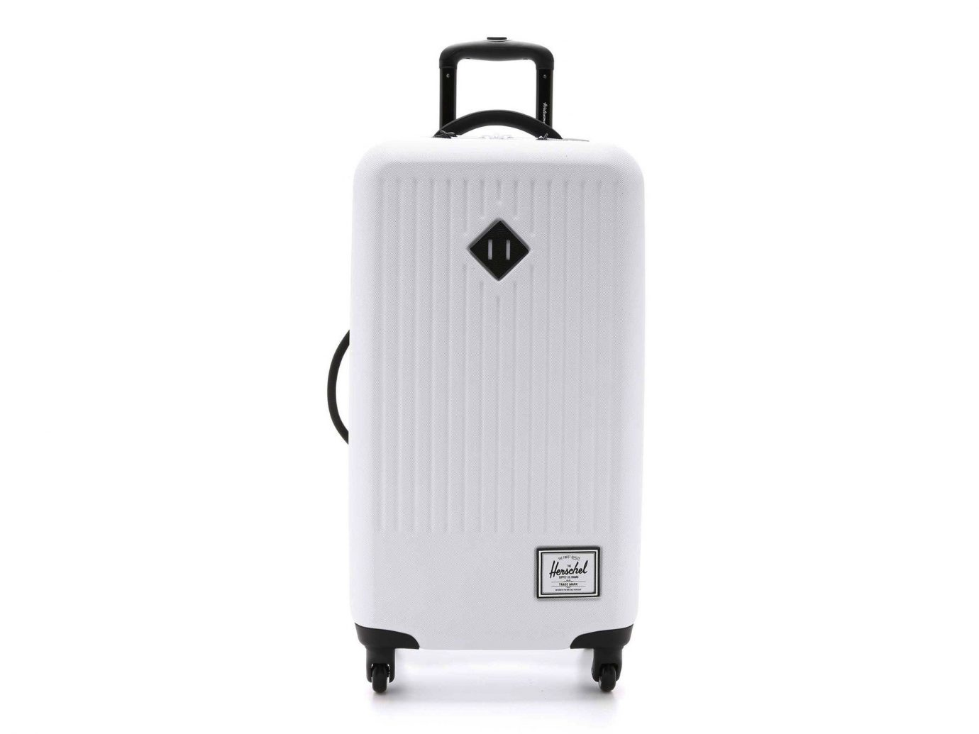 Style + Design suitcase hand luggage product appliance kitchen appliance