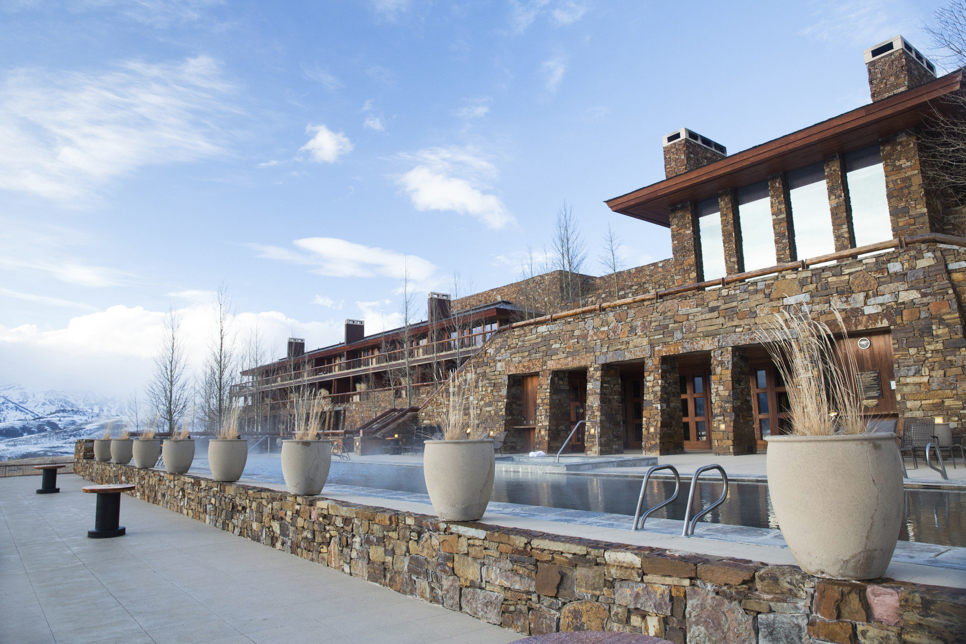 Trip Ideas Weekend Getaways Winter sky outdoor structure vacation tourism palace estate ancient history stone cement