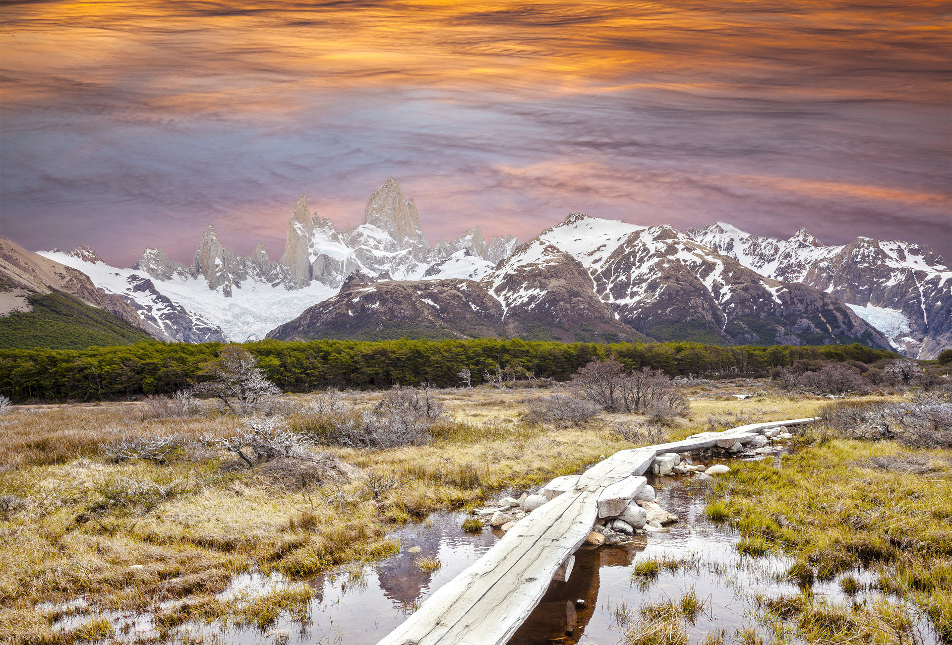 Jetsetter Guides Outdoors + Adventure Packing Tips Travel Tips Trip Ideas grass outdoor mountain mountainous landforms Nature landform wilderness geographical feature snow weather mountain range cloud loch valley Winter landscape season River morning plateau tundra reflection Lake autumn hillside highland