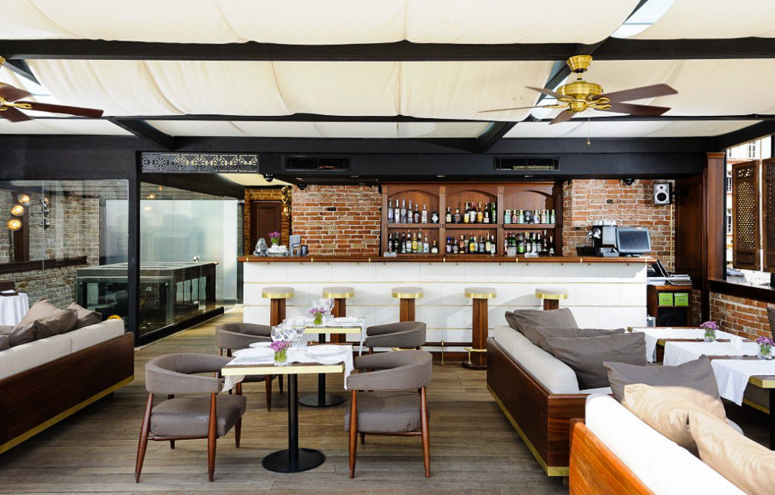 Boutique Hotels Hotels Luxury Travel indoor floor table Living room window interior design ceiling restaurant café furniture Modern