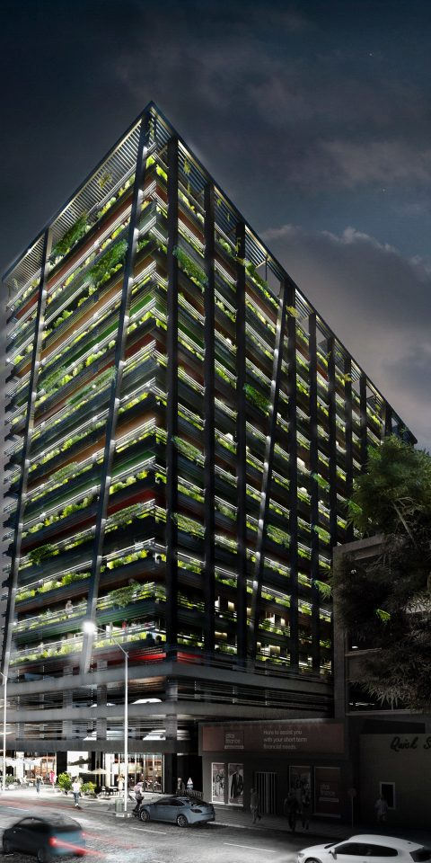 Arts + Culture Trip Ideas outdoor building condominium sky metropolitan area tower block mixed use Architecture residential area metropolis City commercial building corporate headquarters skyscraper facade headquarters daytime reflection tower apartment house light tree tall apartment building night
