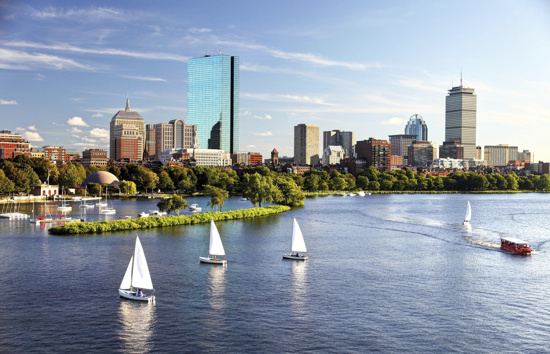 What to Do in Boston: The Perfect 3-Day Itinerary