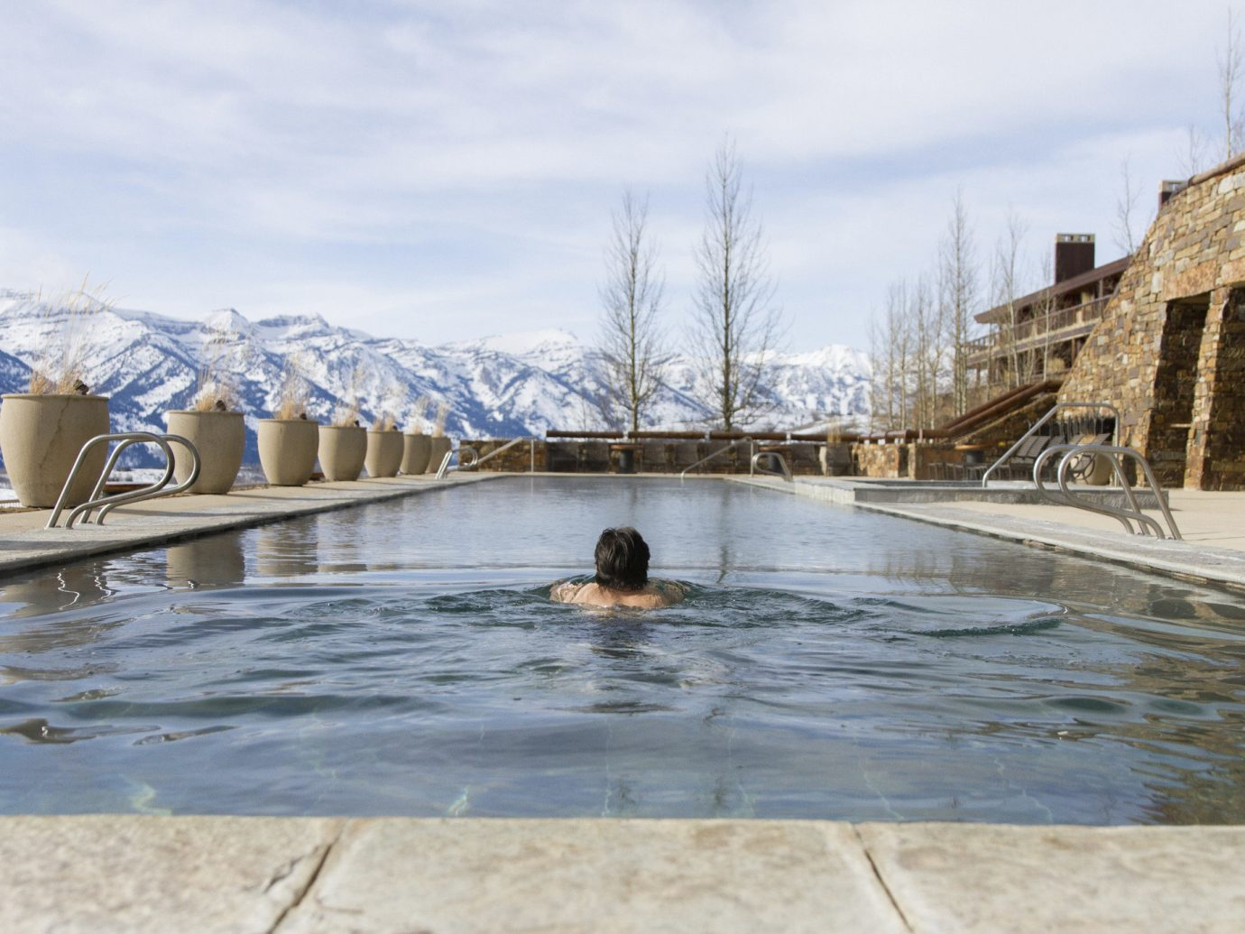 Trip Ideas outdoor sky water swimming pool vacation River Sea waterway