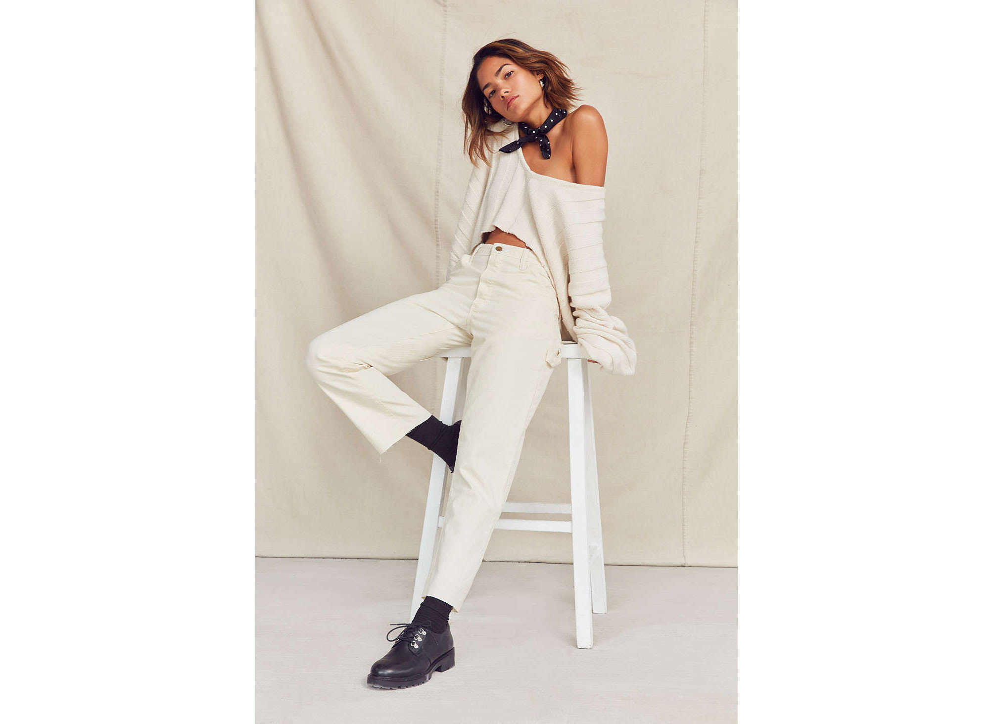 Travel Shop Travel Trends white person clothing fashion model shoulder joint waist trunk abdomen costume trousers neck shoe posing trouser