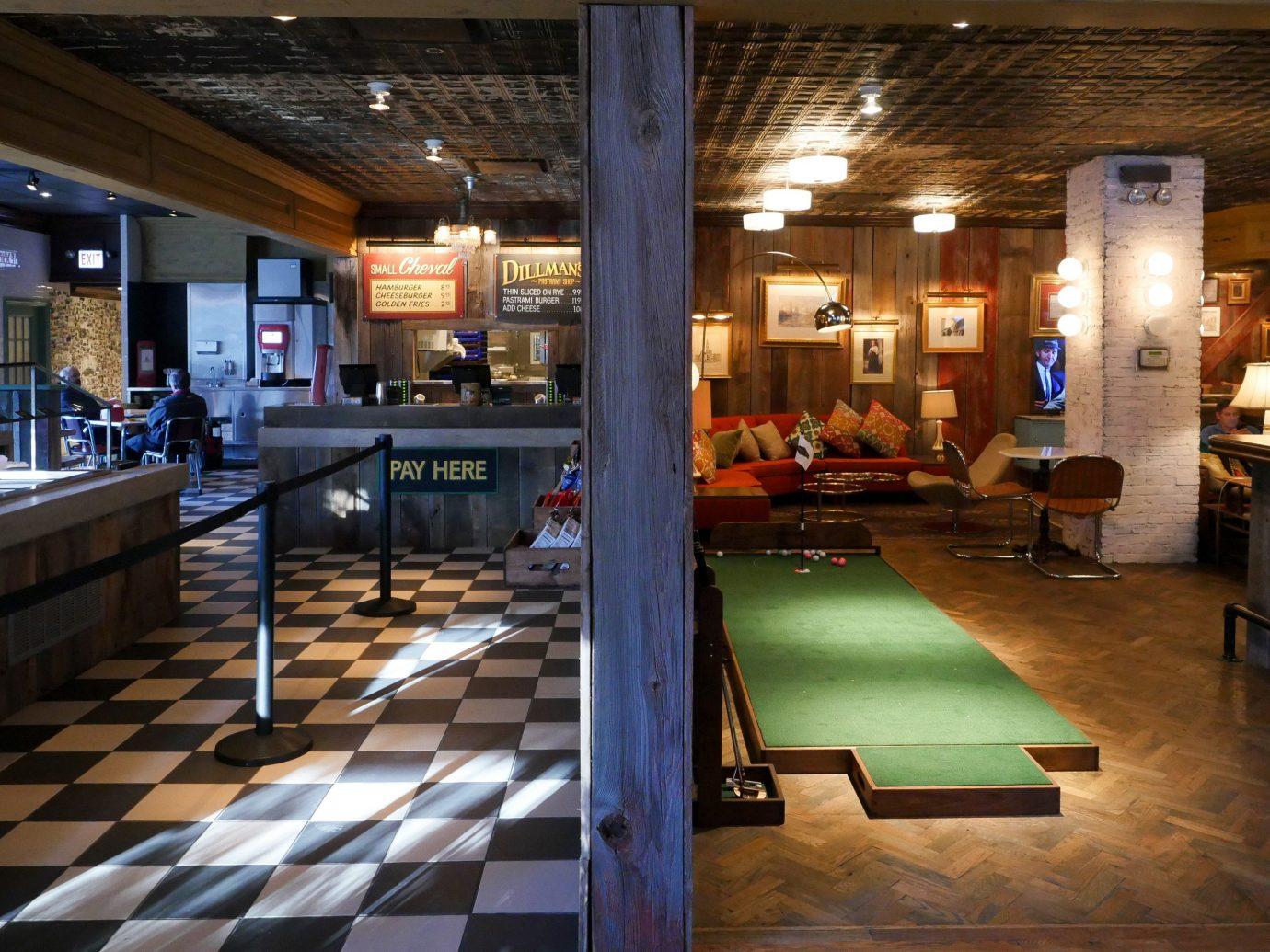 Summer Series floor indoor room chair ceiling Lobby recreation room interior design estate furniture restaurant Bar Design area flooring Resort
