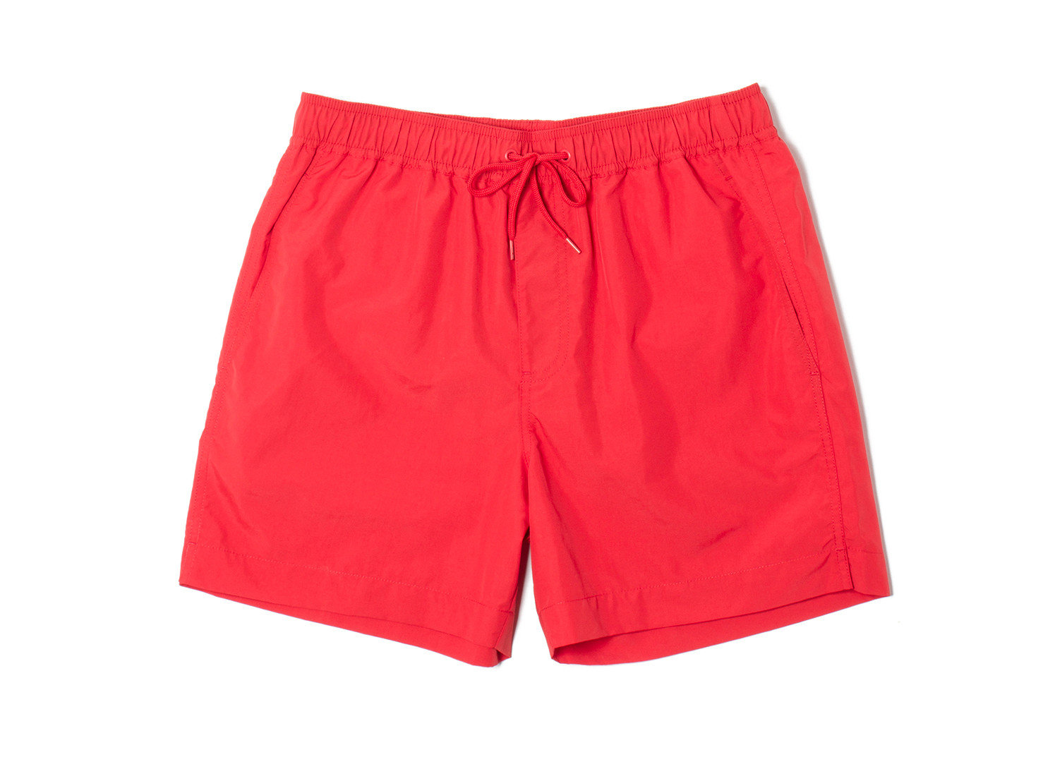 Style + Design clothing red active shorts shorts trouser sportswear trunks underpants active pants swimsuit bottom bermuda shorts product swim brief