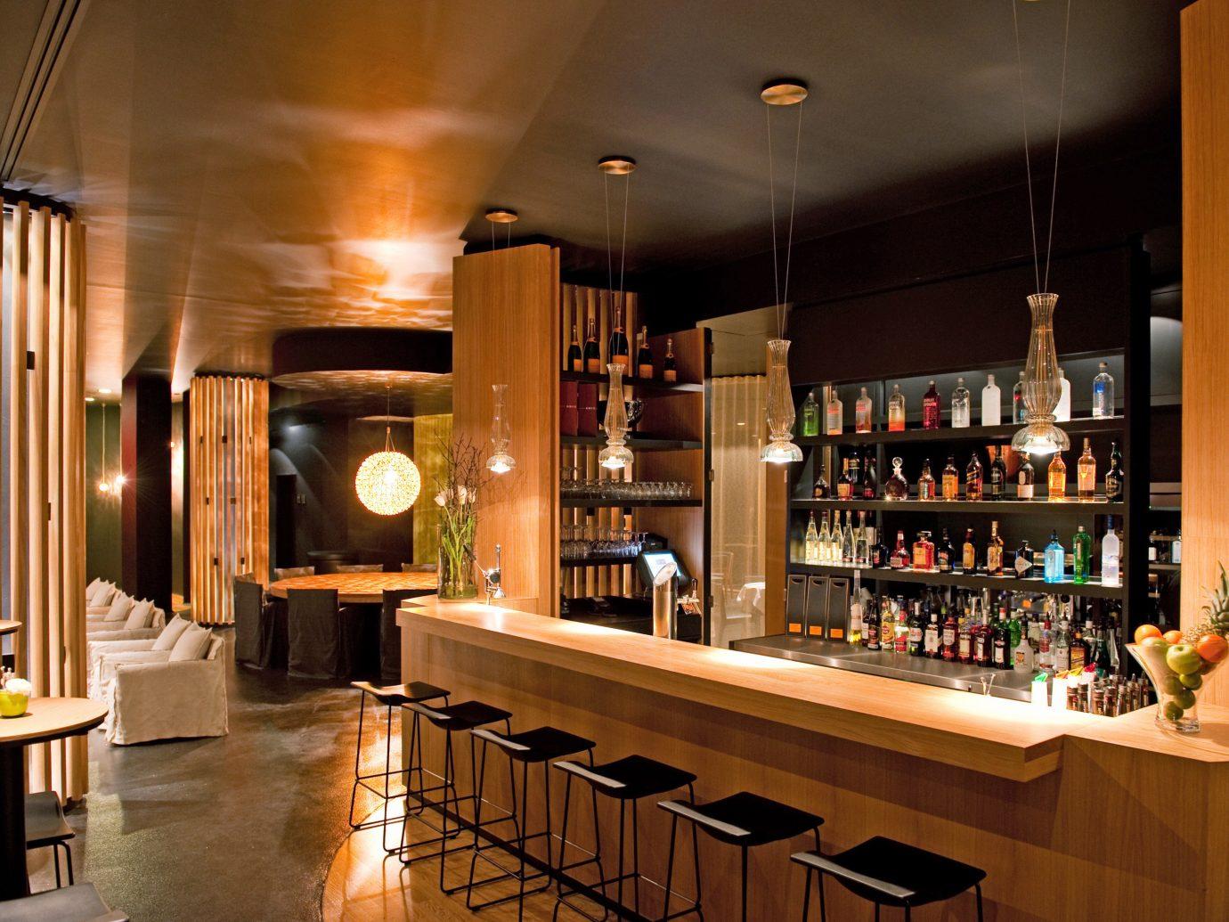 Adult-only Bar Boutique Hotels City Drink Festivals + Events Hip Hotels Nightlife Trip Ideas indoor floor ceiling interior design estate restaurant furniture