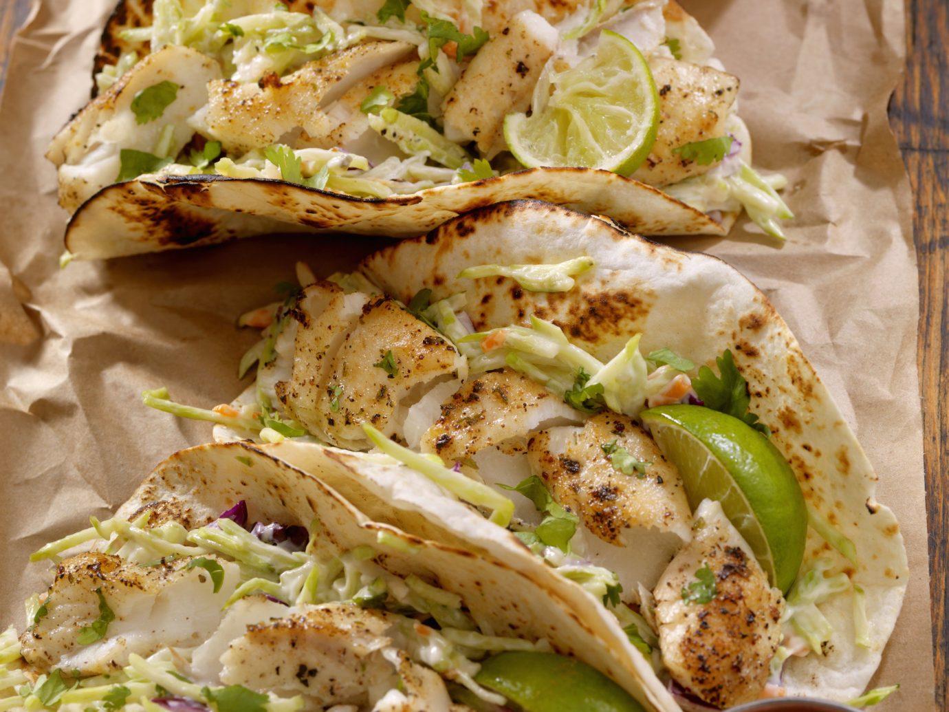 Trip Ideas food dish salad caesar salad produce cuisine meal taco vegetable lunch snack food meat