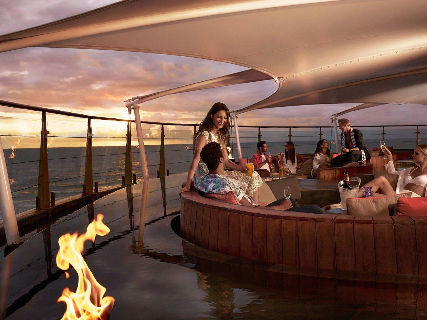 Jetsetter Guides water Boat vehicle watercraft yacht passenger ship Resort