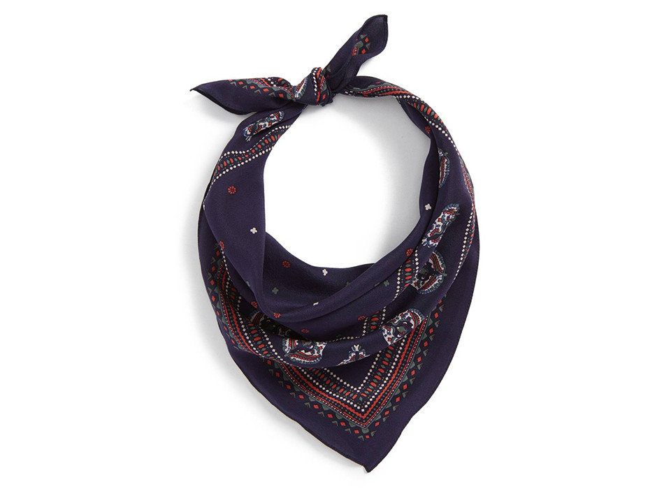 Style + Design Travel Shop scarf Design pattern neck