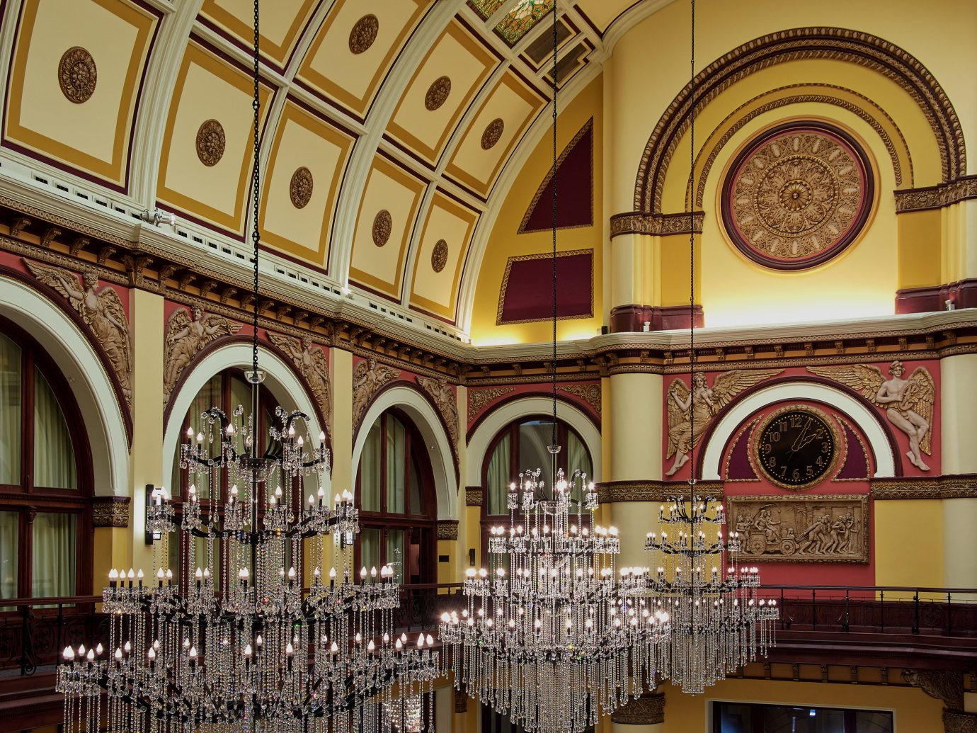 Boutique Hotels Hotels Trip Ideas indoor building Architecture place of worship palace Church cathedral chapel facade interior design synagogue basilica