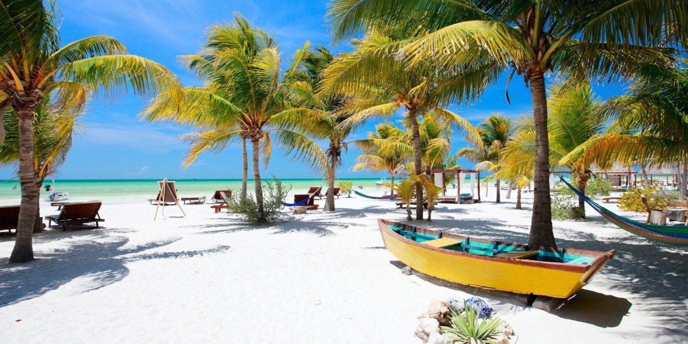 Secret Caribbean Islands: 8 Hidden Gems Worth Seeking Out