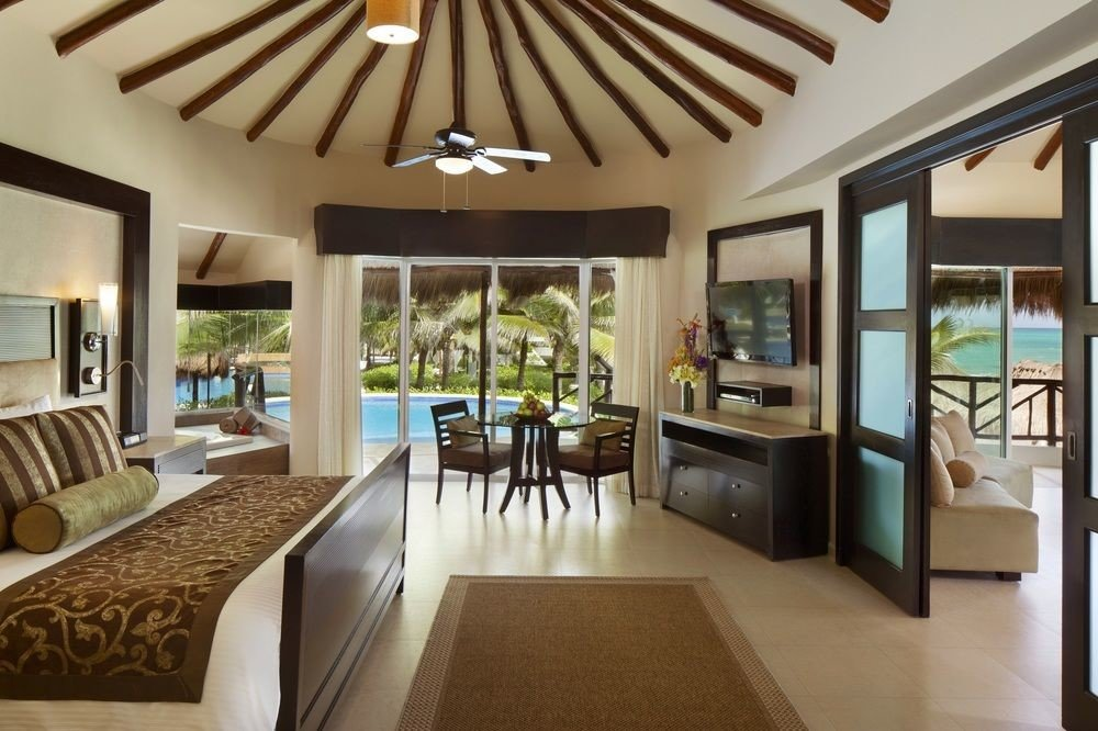 All-Inclusive Resorts Hotels Romance indoor floor room wall Living ceiling interior design estate furniture real estate living room area Villa interior designer window hotel Resort Modern