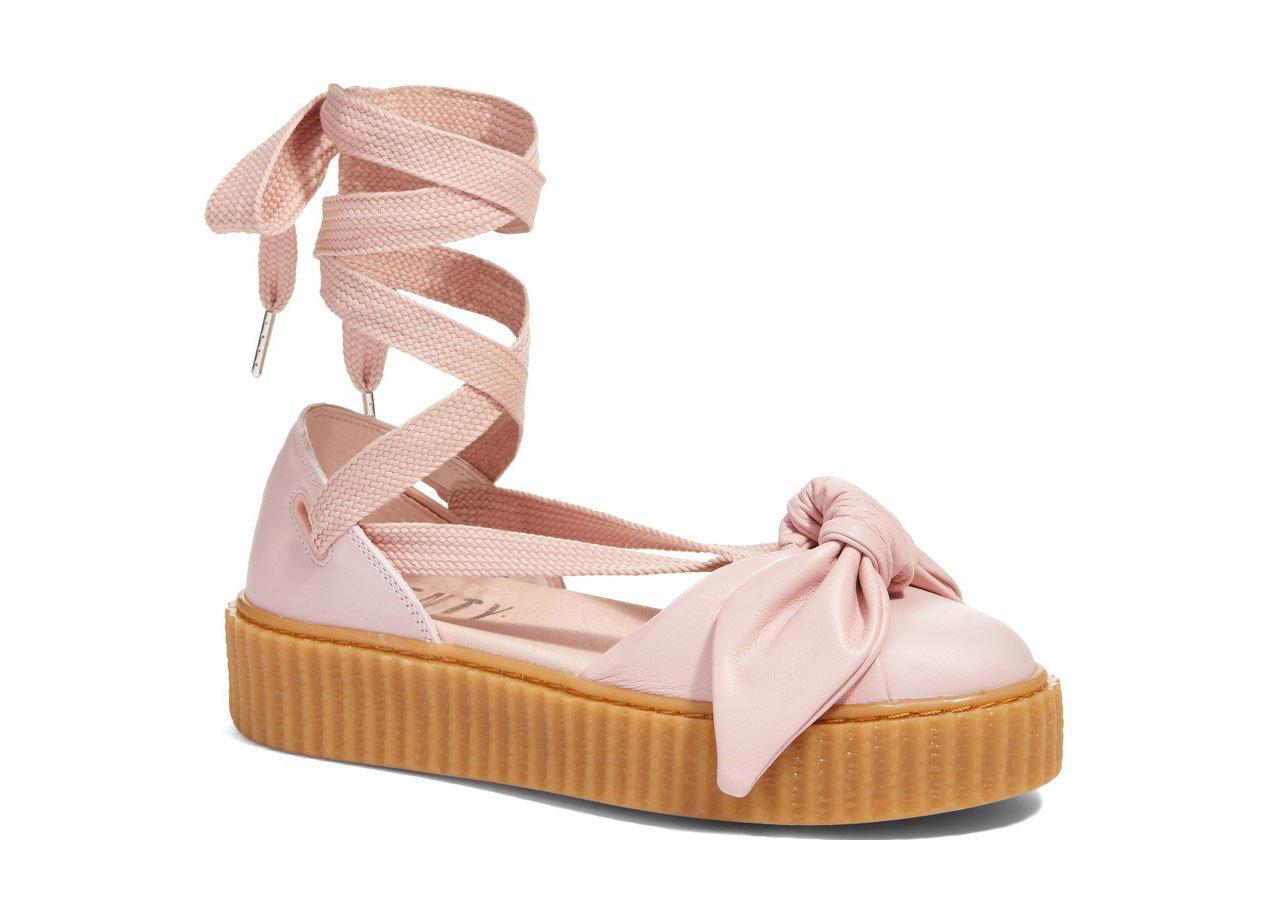 Style + Design footwear shoe pink product sandal leg leather outdoor shoe beige